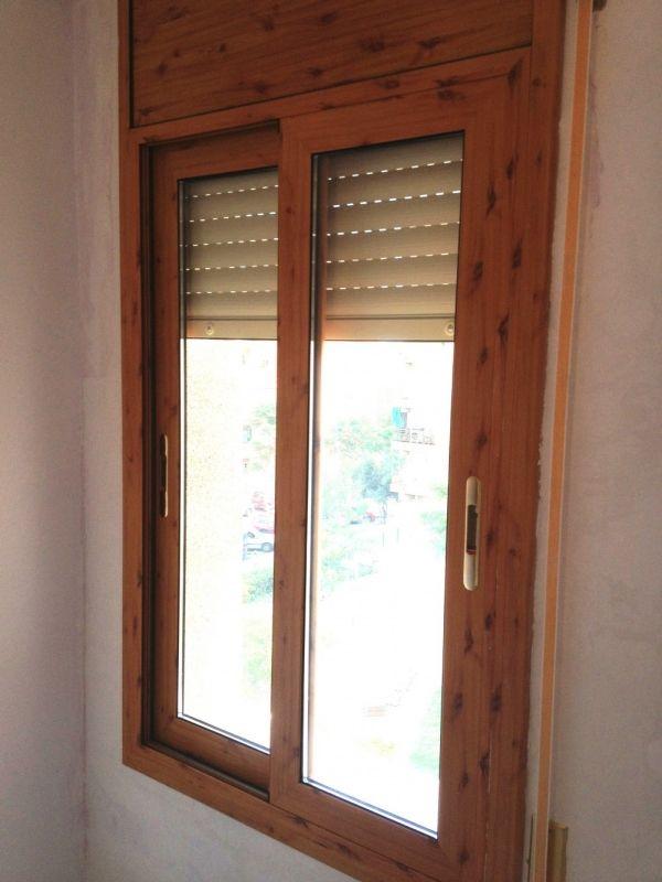 Carpintería de aluminio para ventanas en Baix Llobregat
