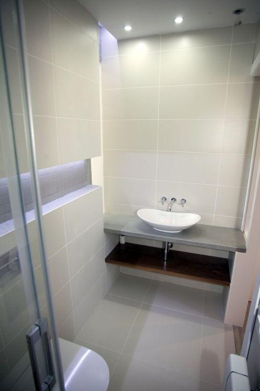 Reformas de baños en Baix Llobregat