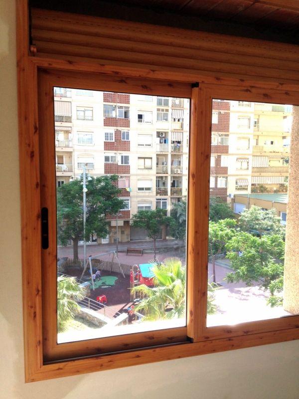 Carpintería de aluminio para puertas y ventanas en Baix Llobregat