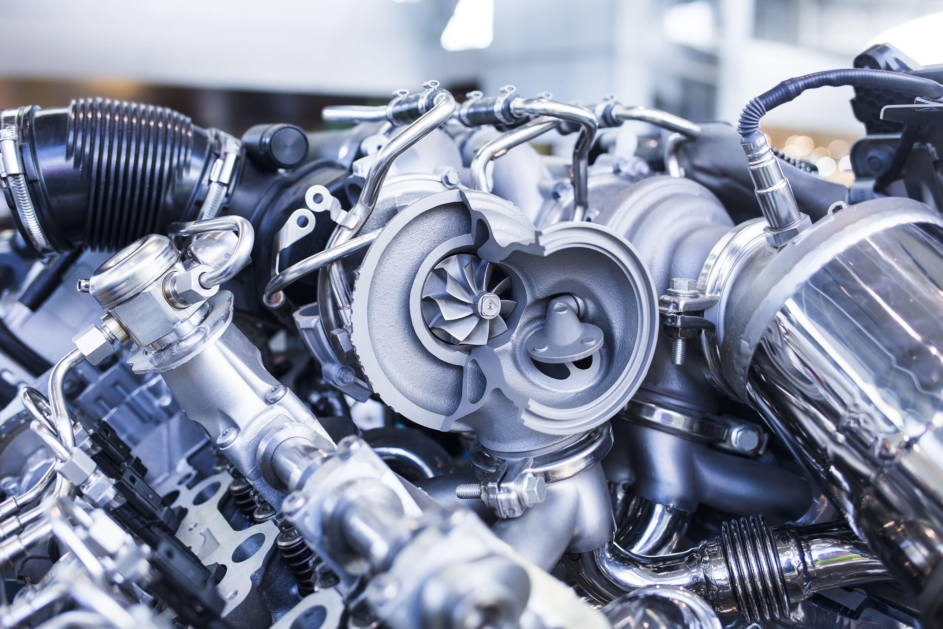 Descarbonización para la limpieza del motor