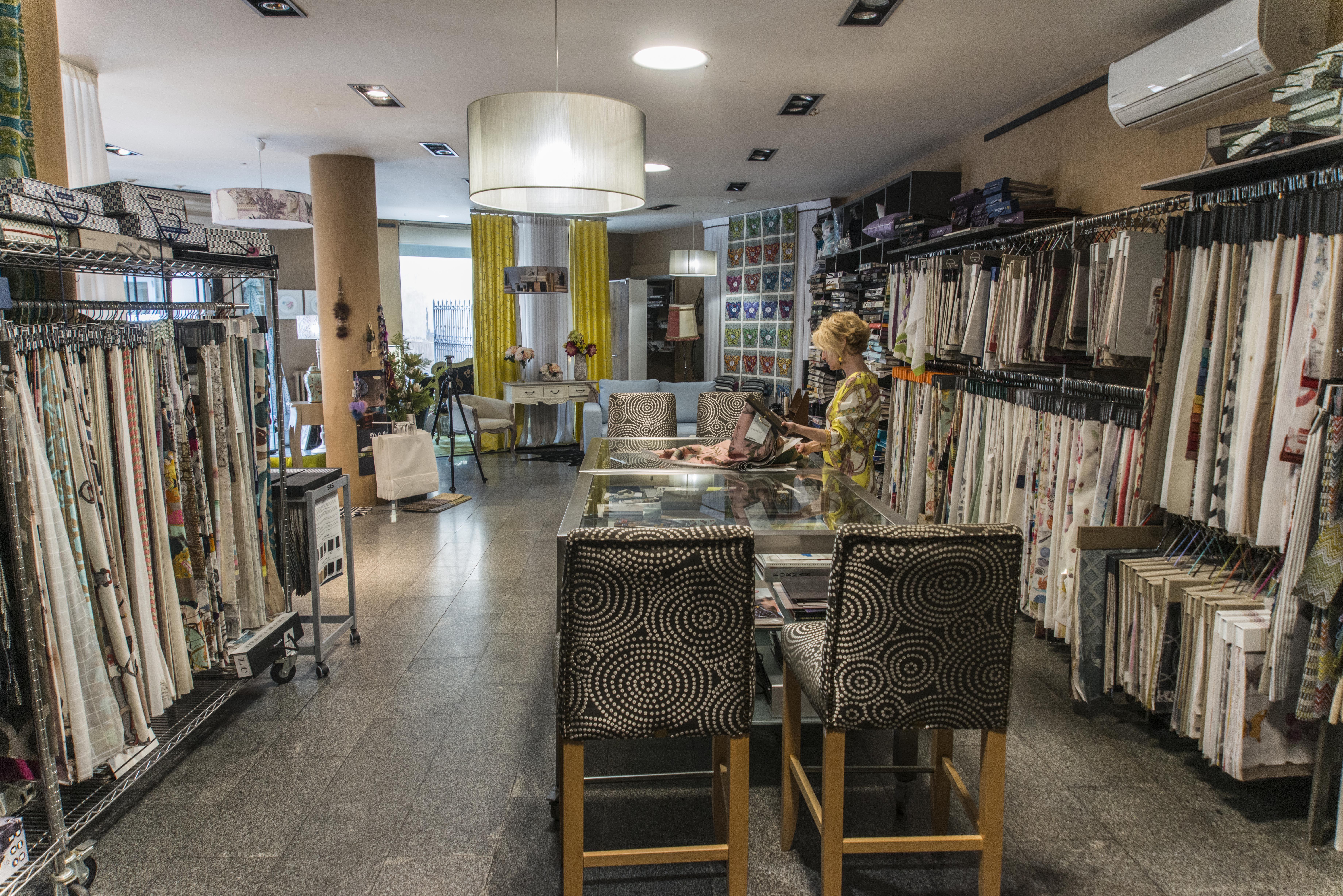 Especialistas en decoración textil en Tudela