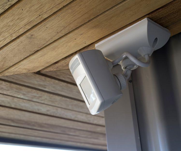 Instalación de sistemas de seguridad en Valladolid