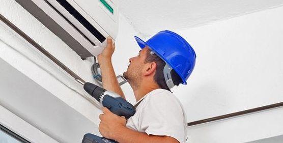 Instalación de aire acondicionado  Gijón http://www.tempconfortinstalaciones.es/es/