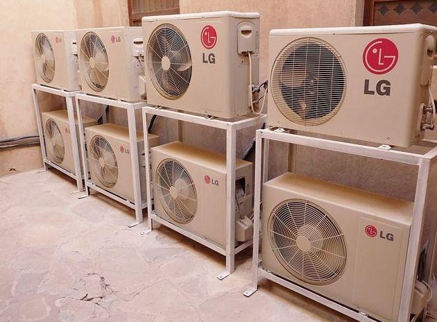 Instalación aire acondicionado  Gijón http://www.tempconfortinstalaciones.es/es/
