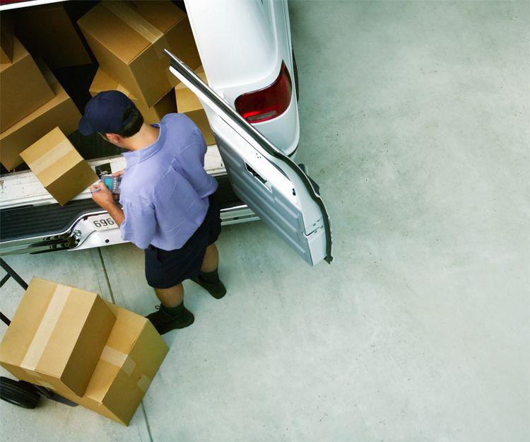 Transporte por carretera de mercancías en Leganés