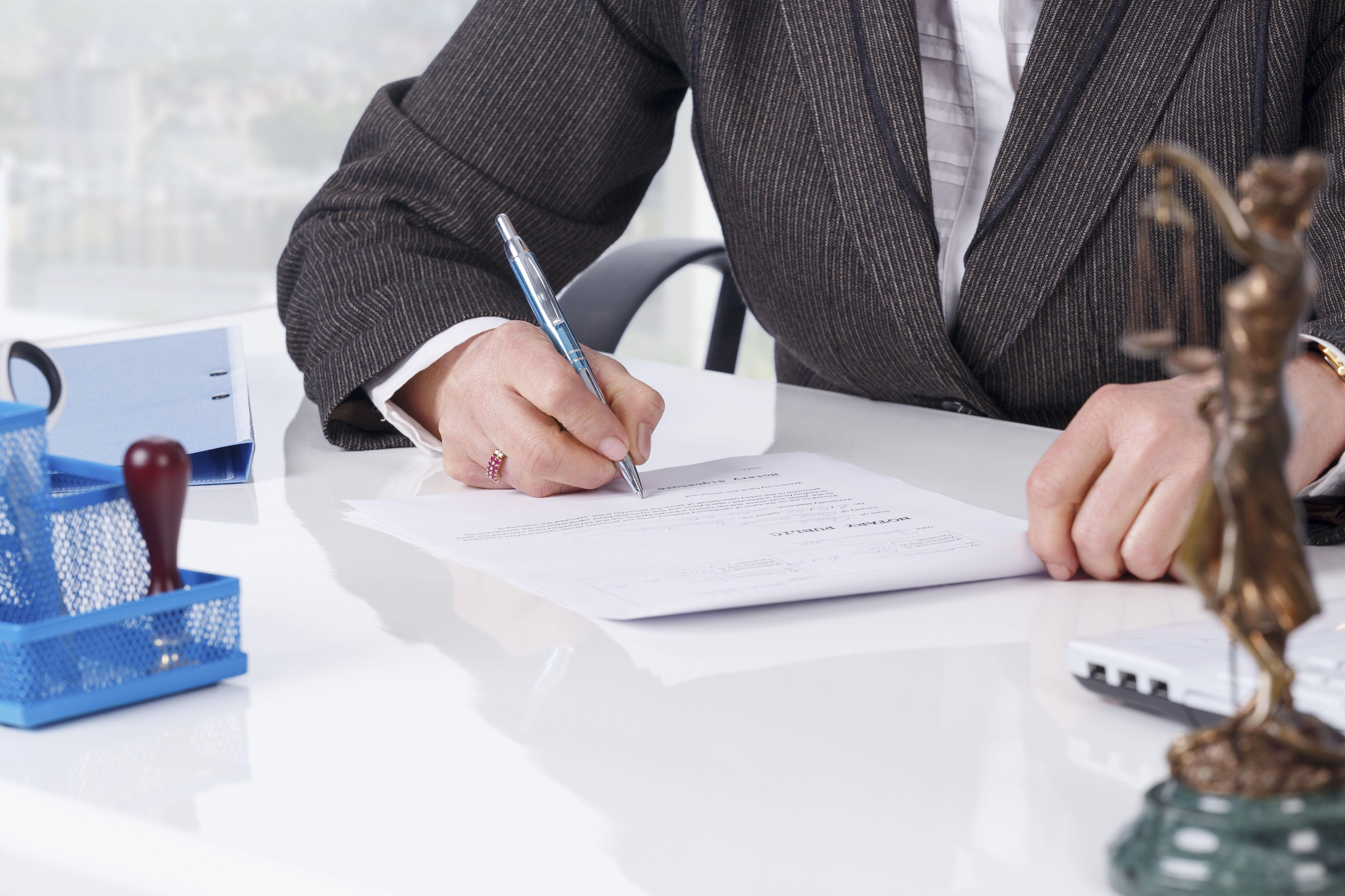 Administrativo y contencioso administrativo: Servicios  de Despacho de Abogados Fernando Sánchez Barriuso