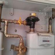 GAS B: Servicios de InstalQuerol