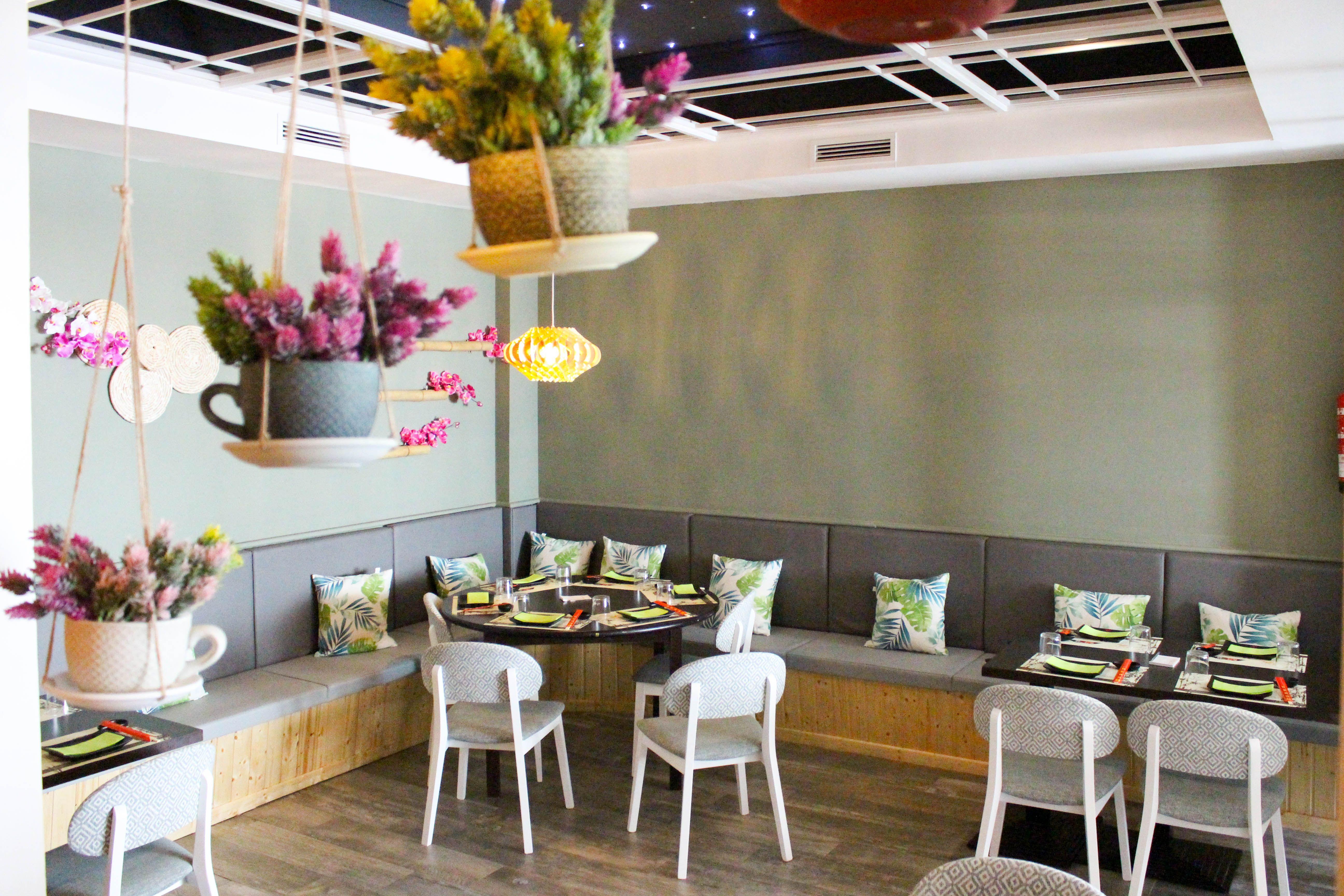 Foto 1 de Restaurante chino en  | GRAN OLEADA