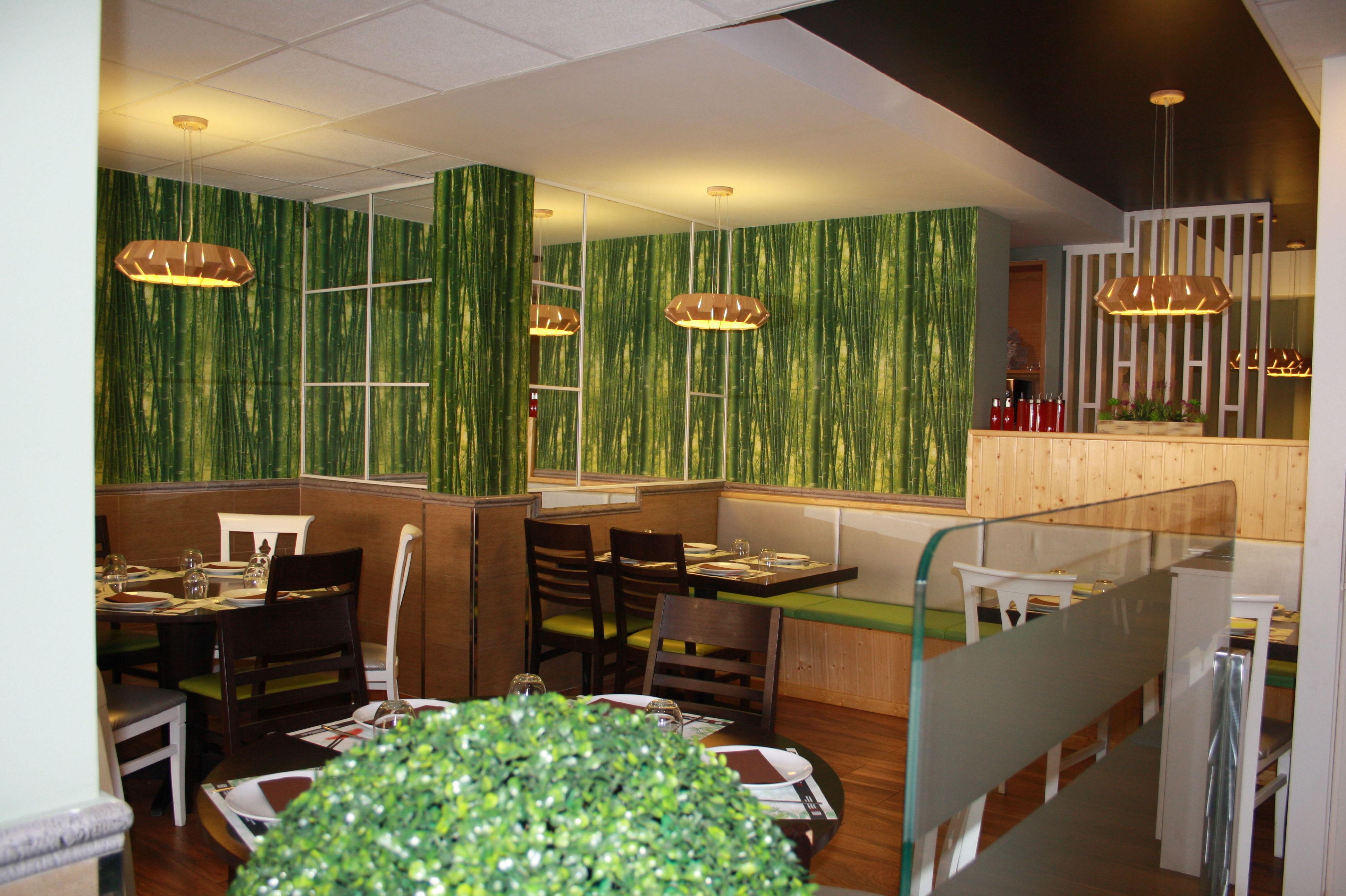Foto 3 de Restaurante chino en  | GRAN OLEADA