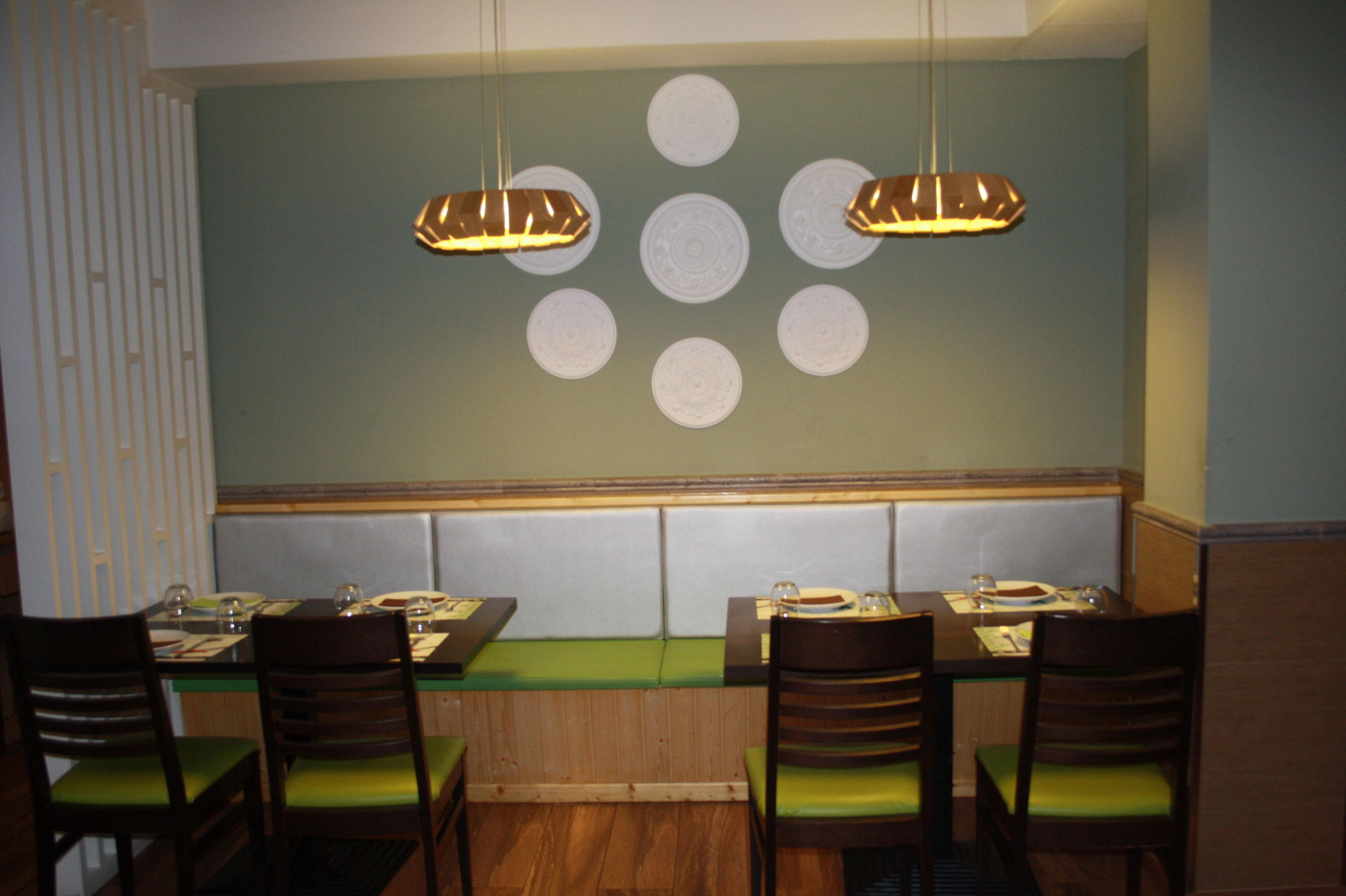 Foto 16 de Restaurante chino en  | GRAN OLEADA