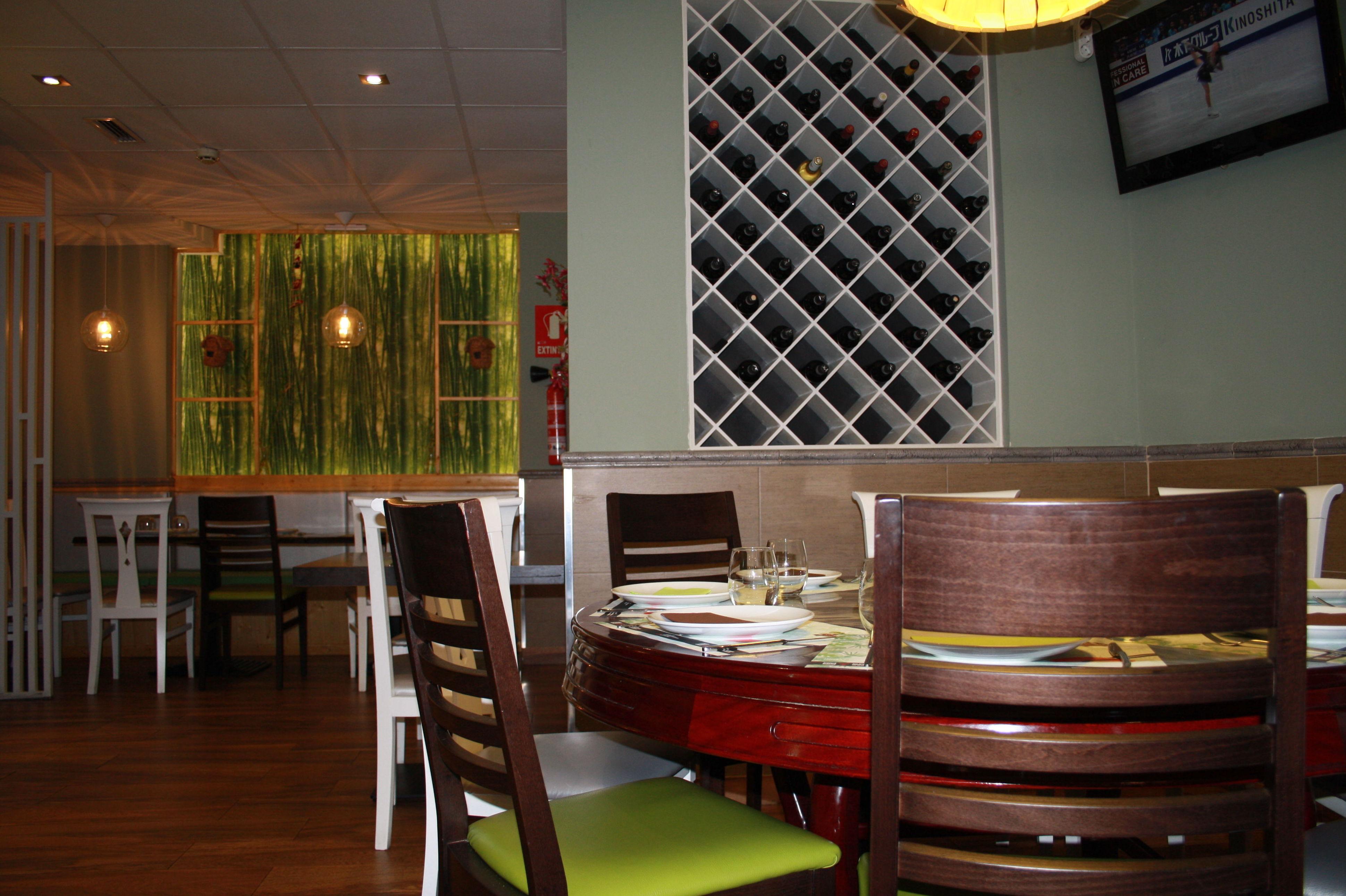 Foto 14 de Restaurante chino en  | GRAN OLEADA