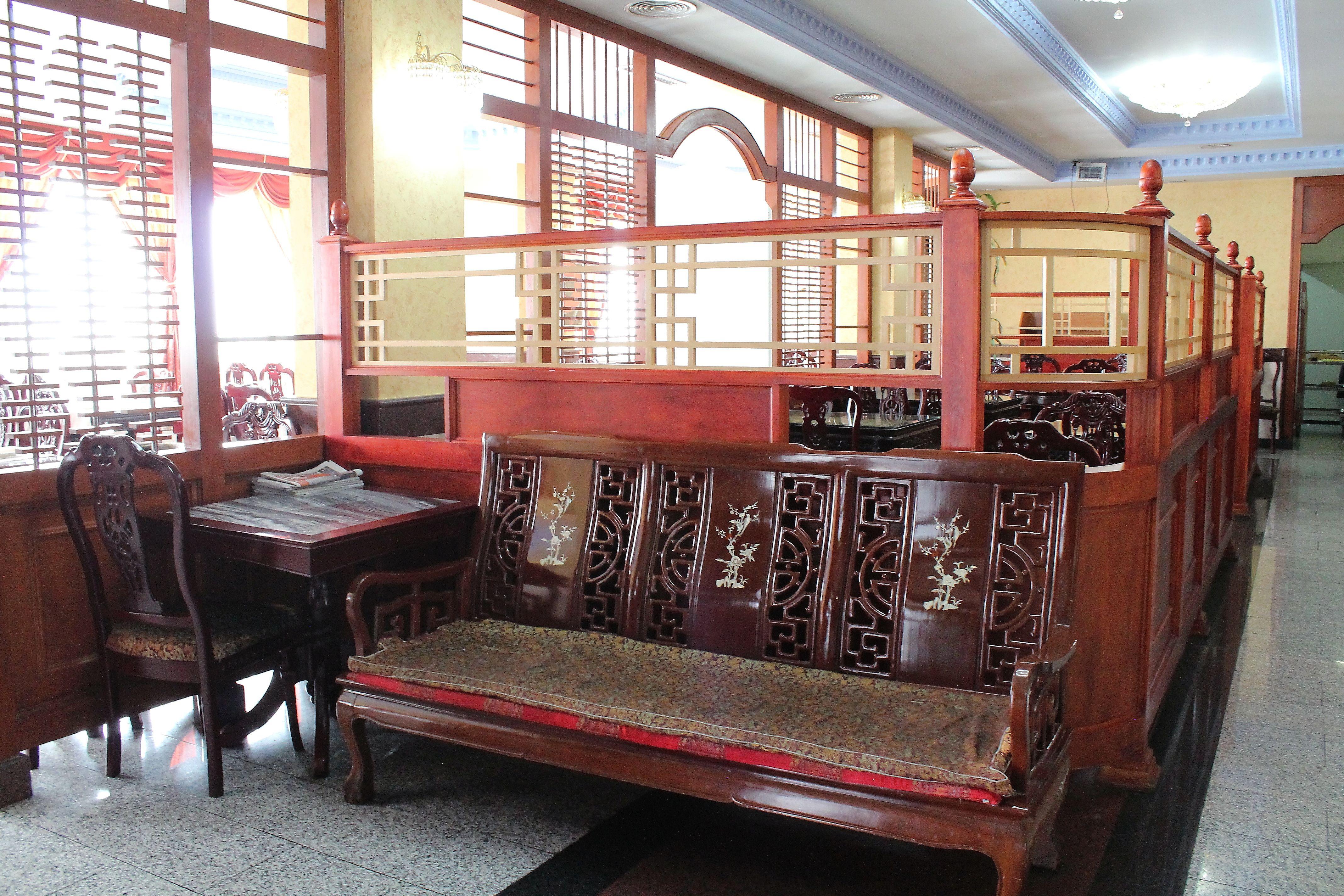 Restaurante de comida asiática en Rivas Vaciamadrid