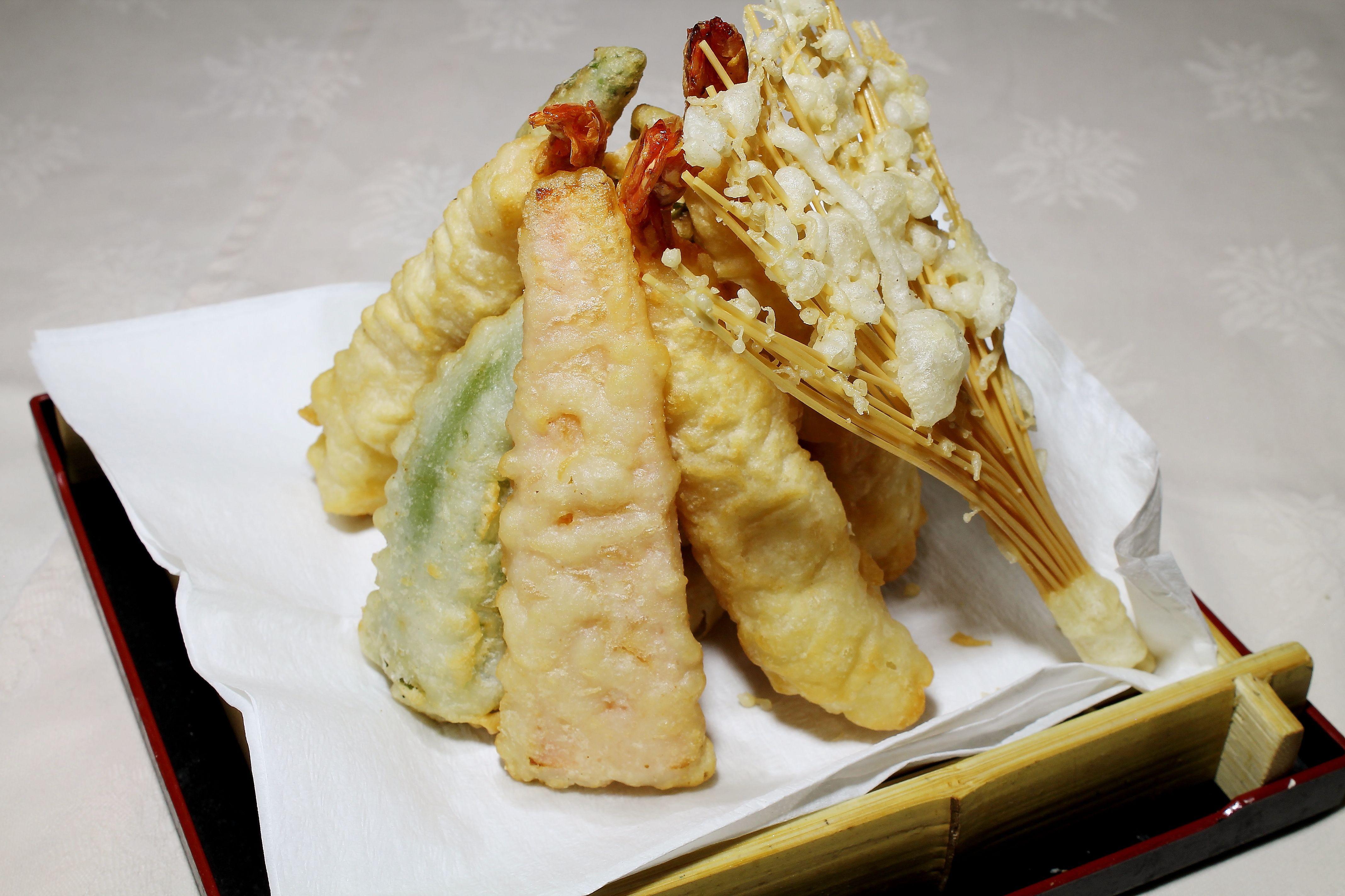 Comida china en Mejorada del Campo