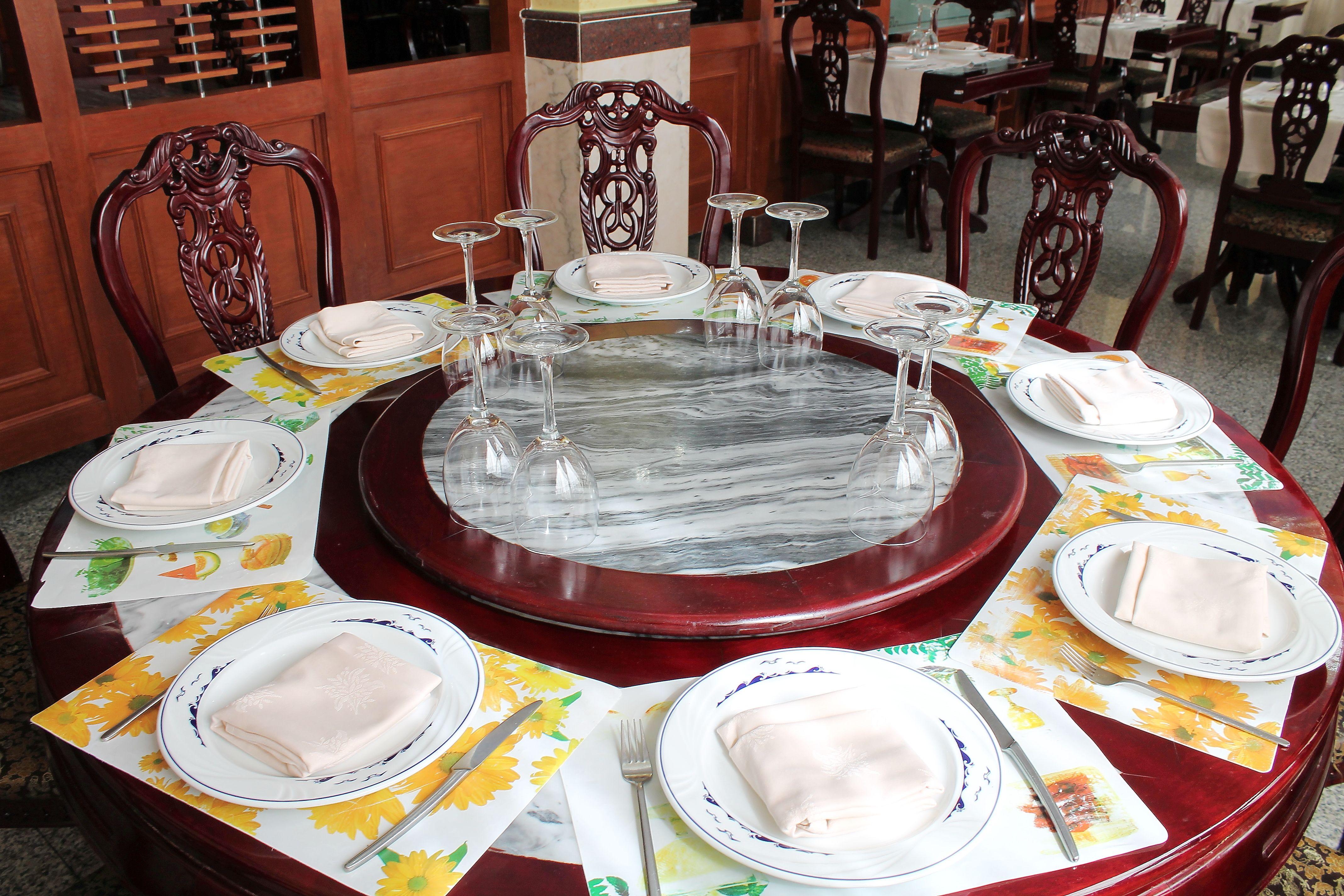 Restaurantes chinos en Rivas Vaciamadrid