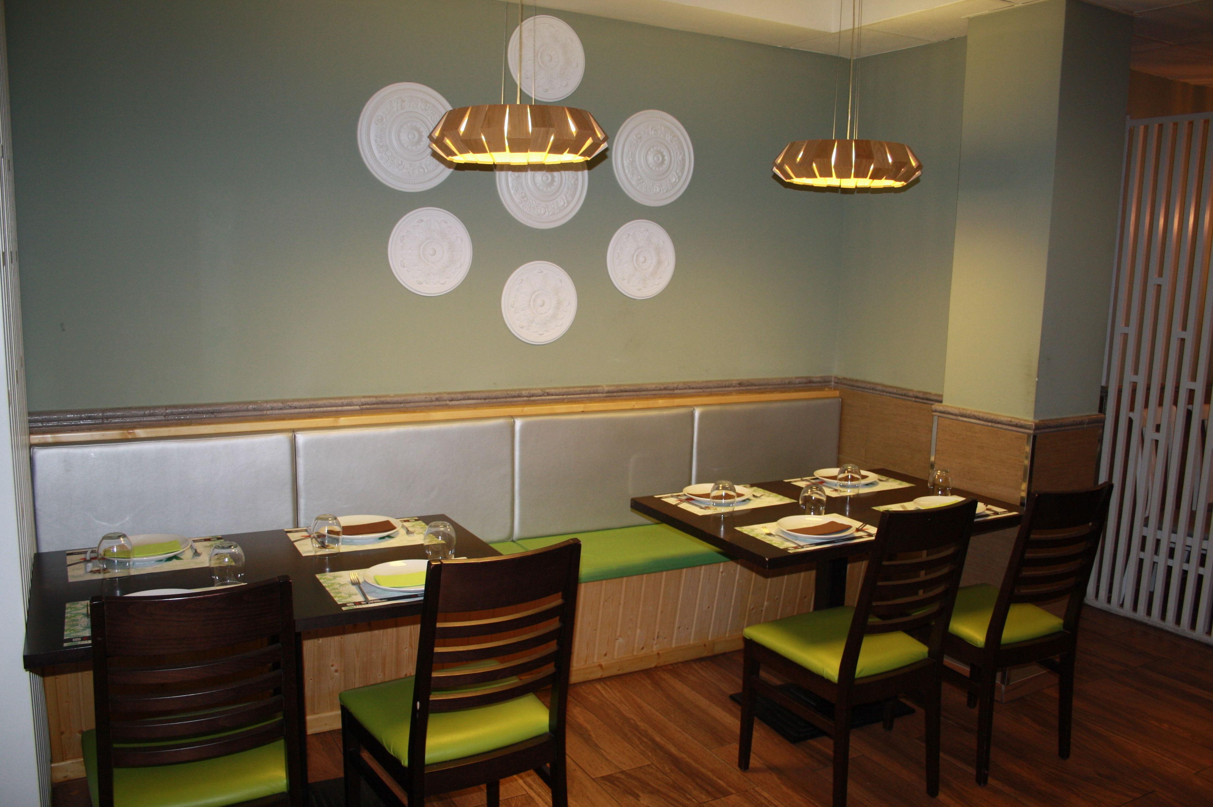 Foto 15 de Restaurante chino en  | GRAN OLEADA