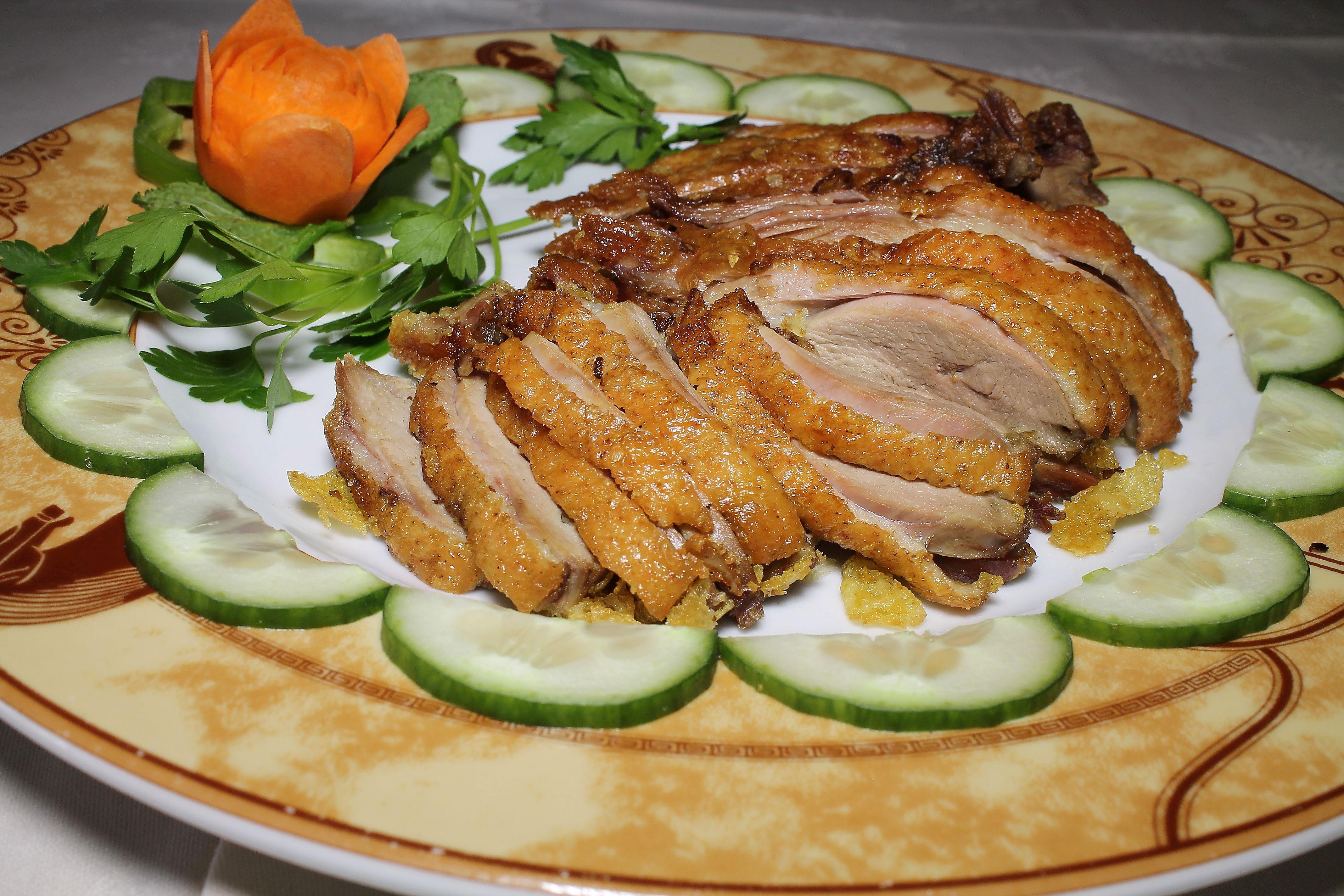 Comida asiática en Rivas Vaciamadrid