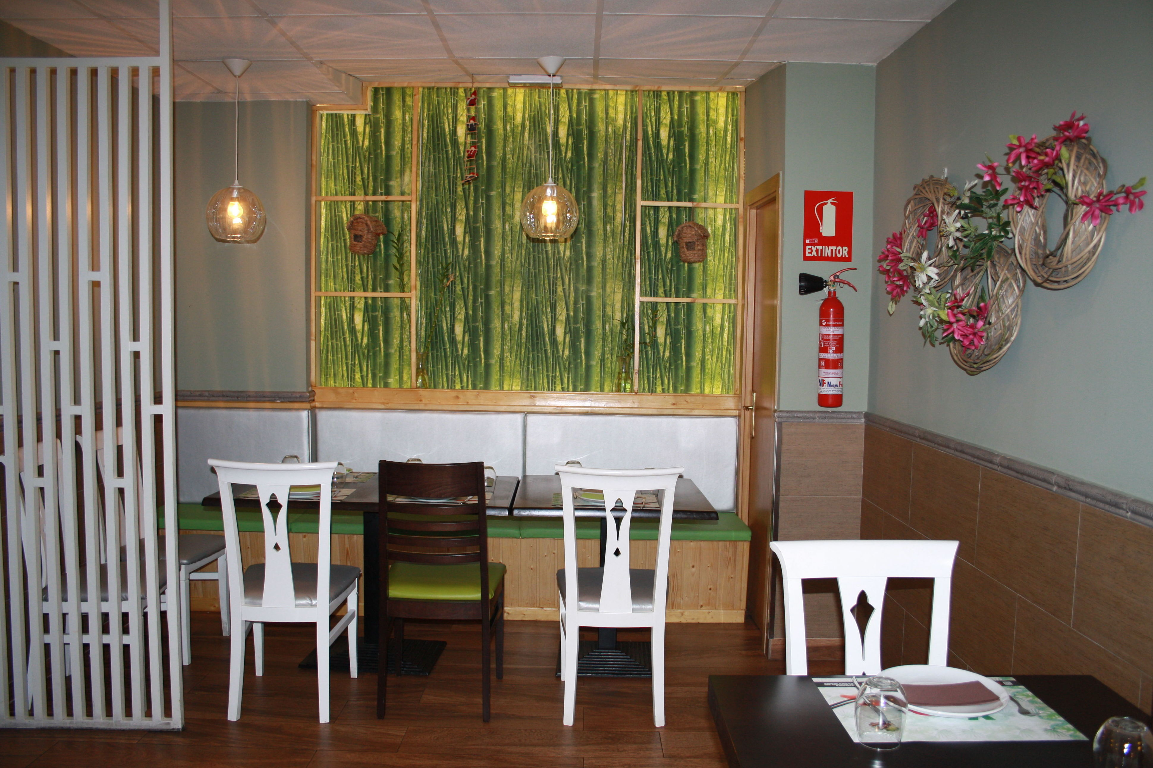 Foto 9 de Restaurante chino en  | GRAN OLEADA