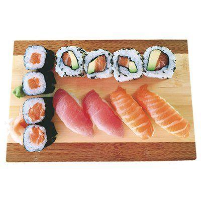 Combinados 12 piezas: Carta de Ya Sushi