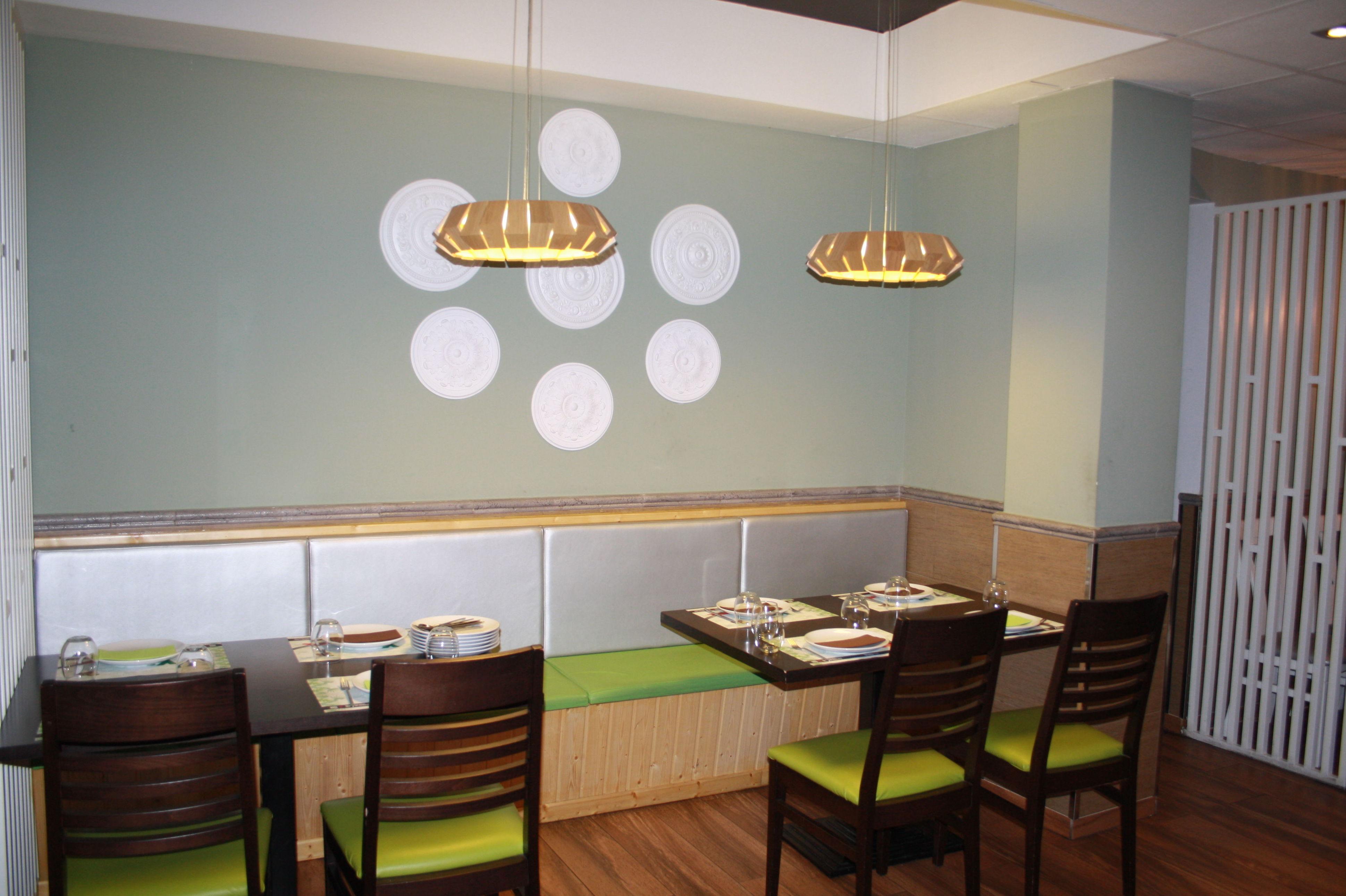 Foto 11 de Restaurante chino en  | GRAN OLEADA