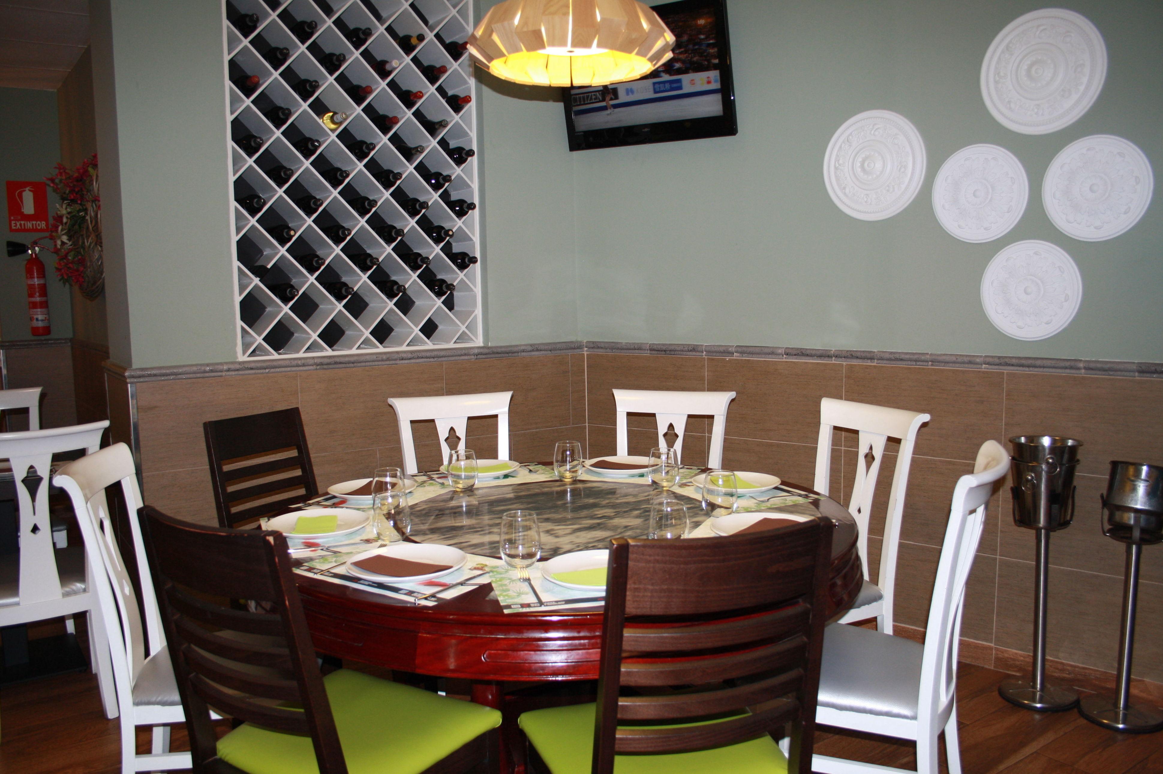Foto 12 de Restaurante chino en  | GRAN OLEADA