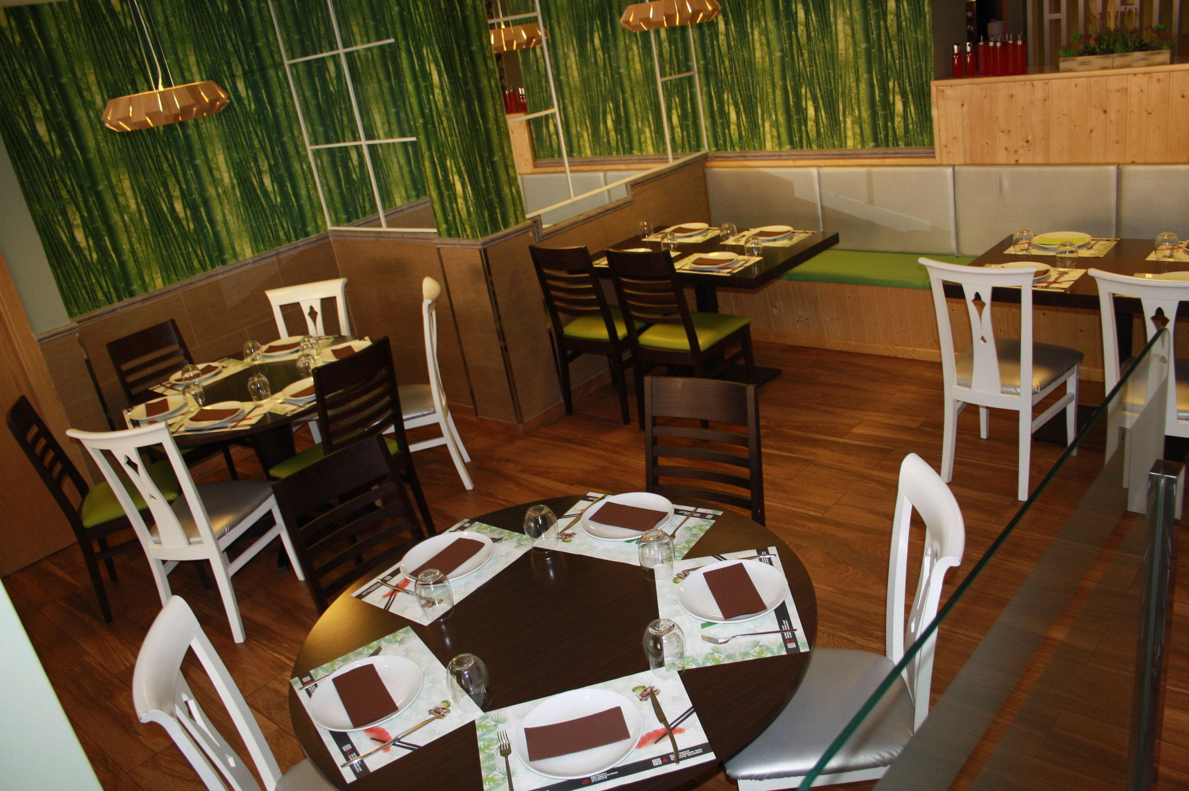 Foto 5 de Restaurante chino en  | GRAN OLEADA