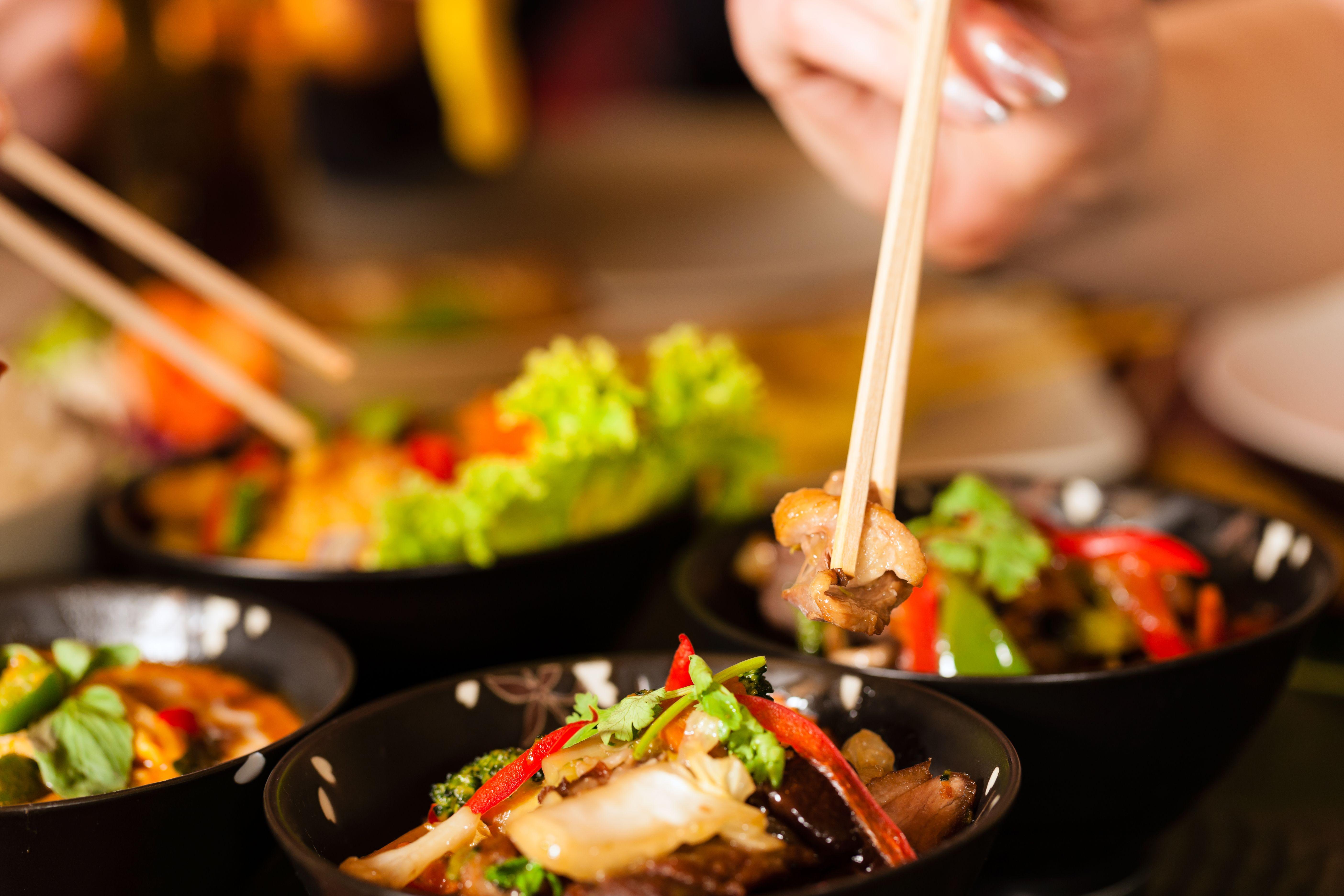 Comida china a domicilio en Rivas Vaciamadrid