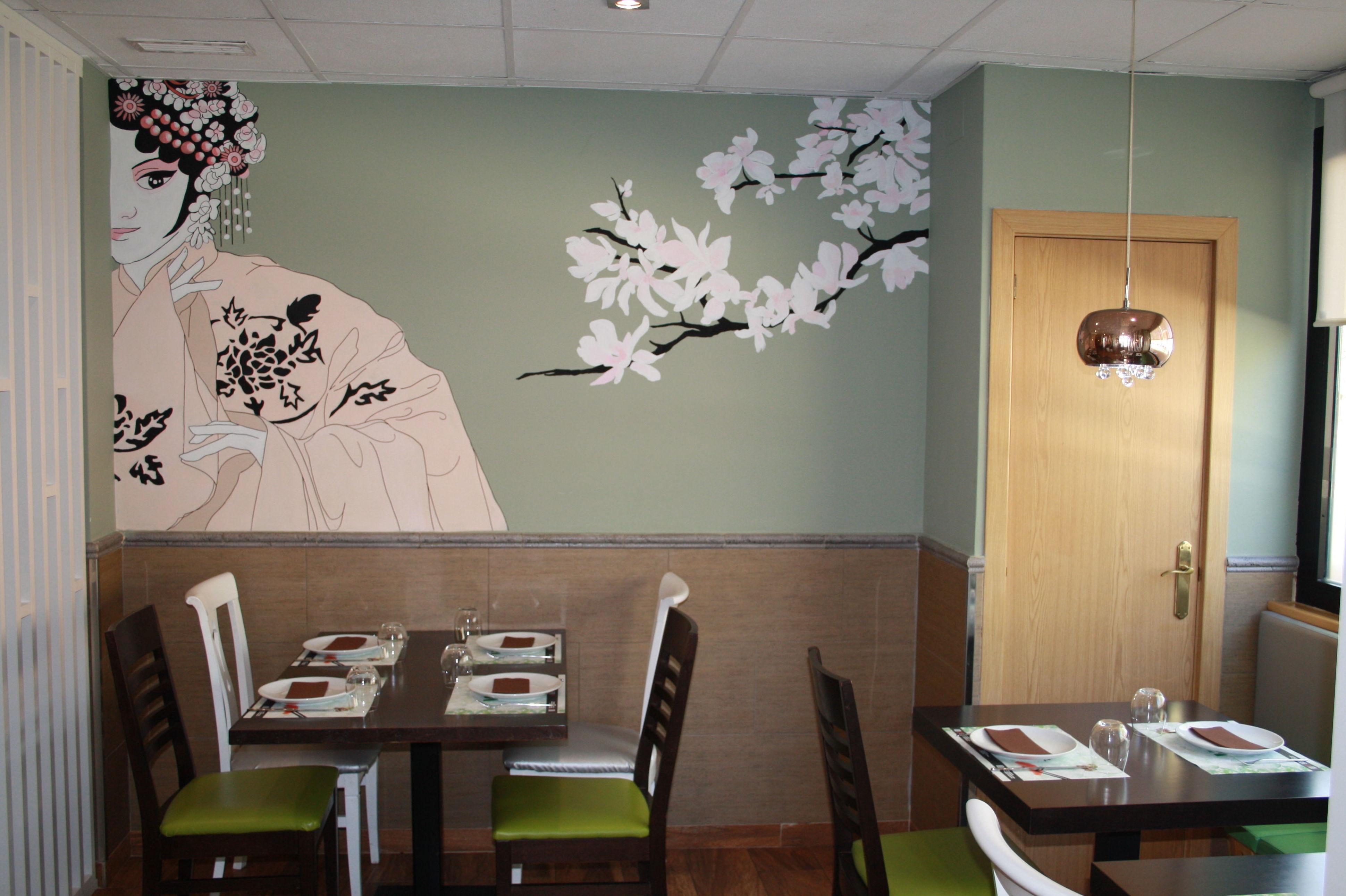 Foto 7 de Restaurante chino en  | GRAN OLEADA