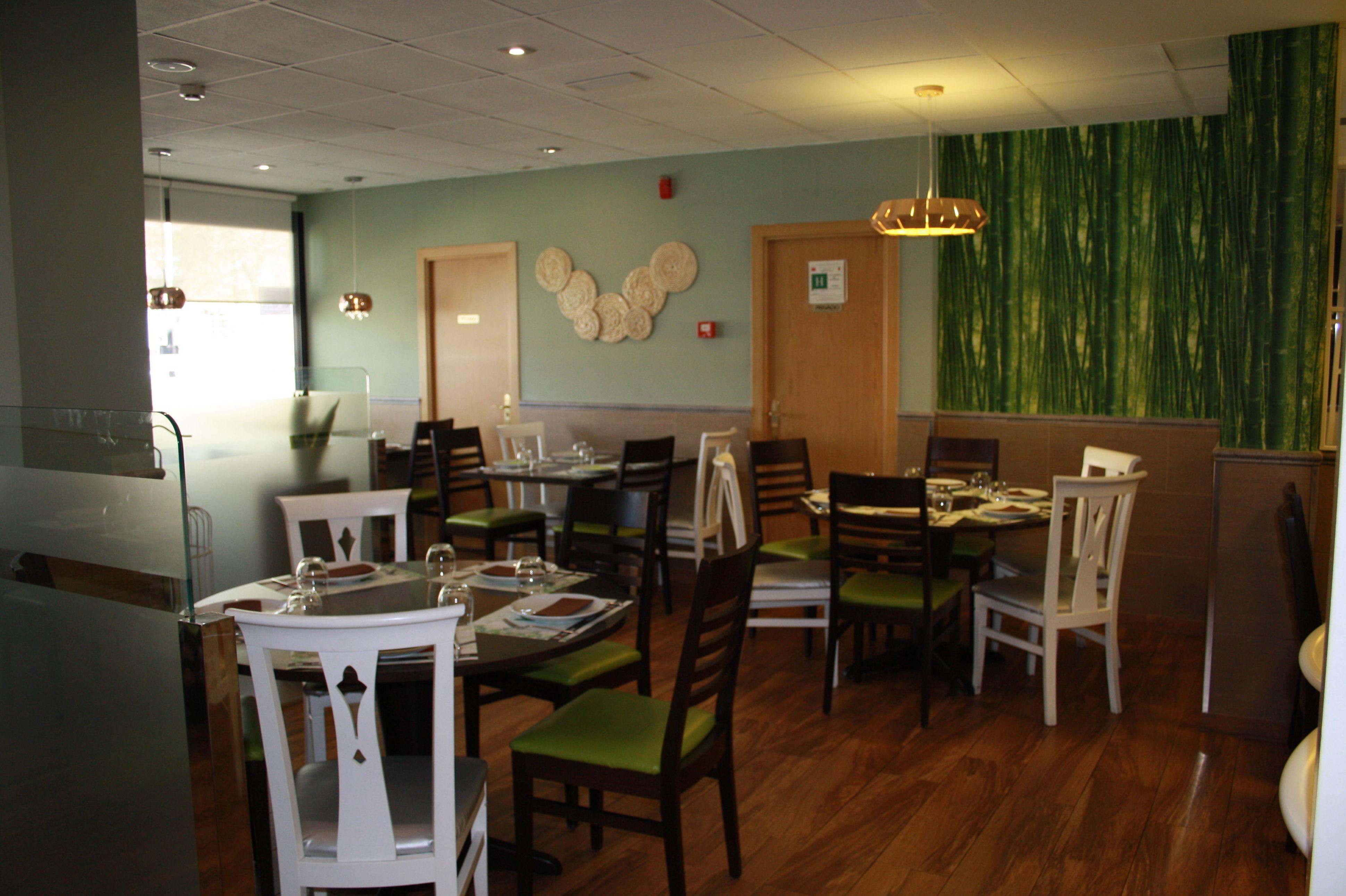 Foto 4 de Restaurante chino en  | GRAN OLEADA