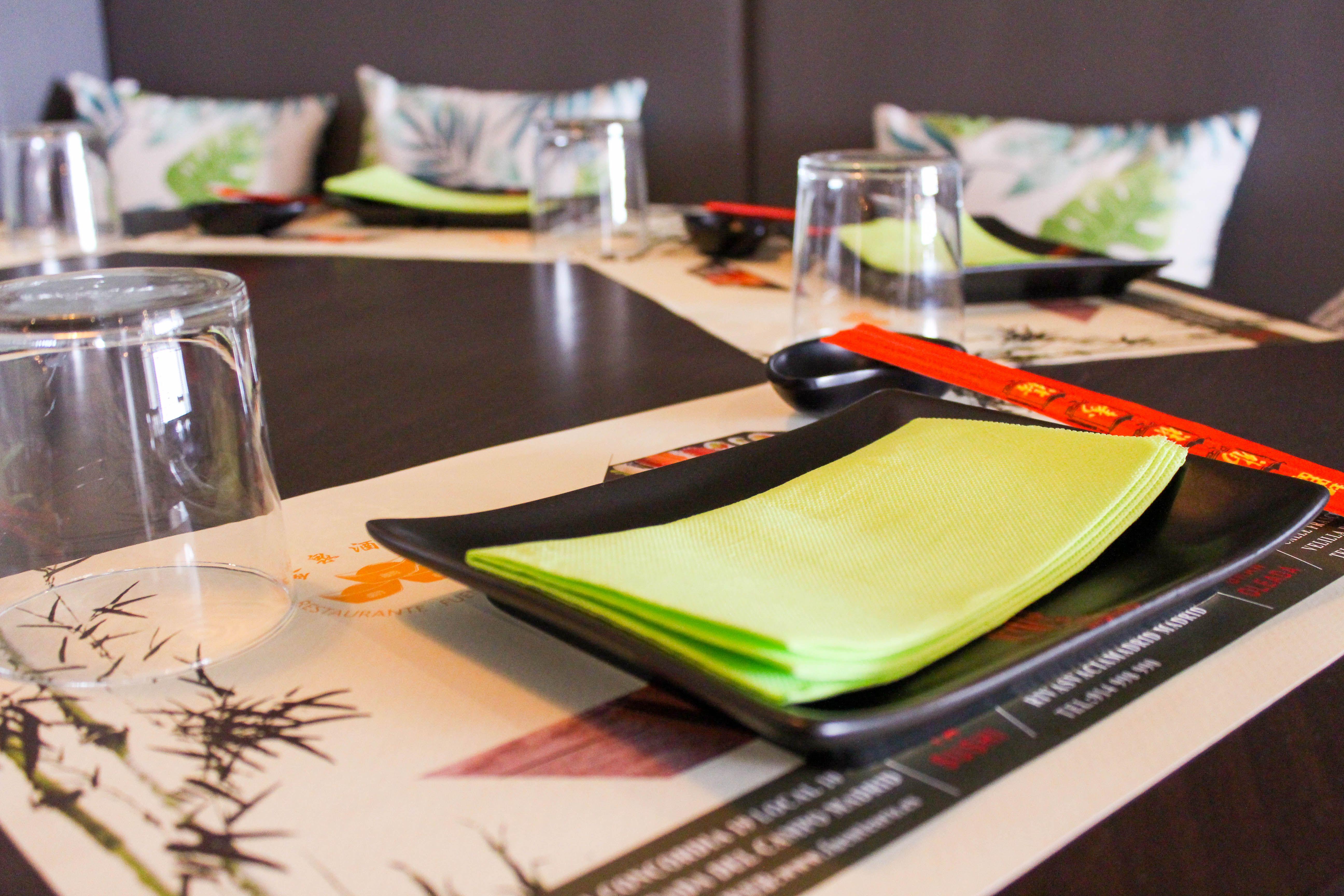 Foto 2 de Restaurante chino en  | GRAN OLEADA