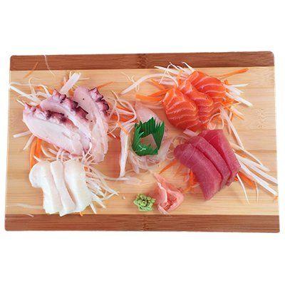 Combinados 15 piezas: Carta de Ya Sushi