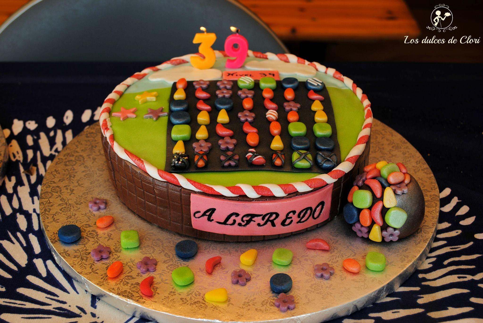 Tartas de cumpleaños en Las Palmas