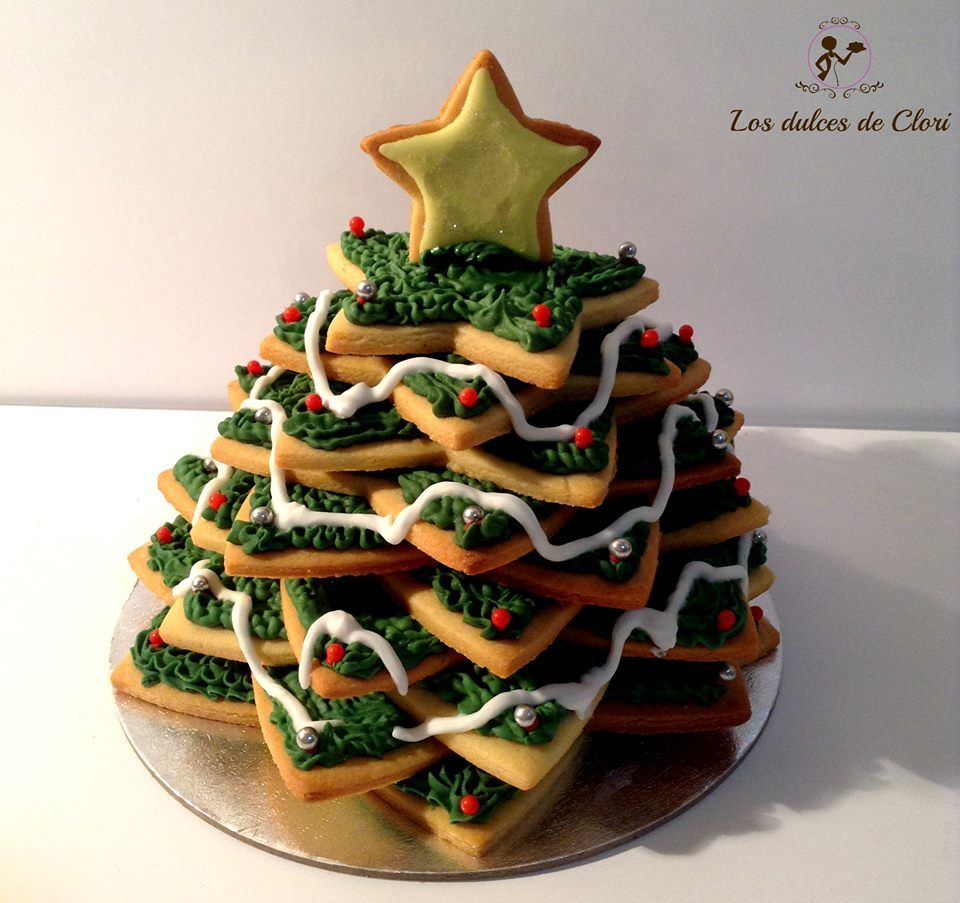 Dulces navideños en Las Palmas