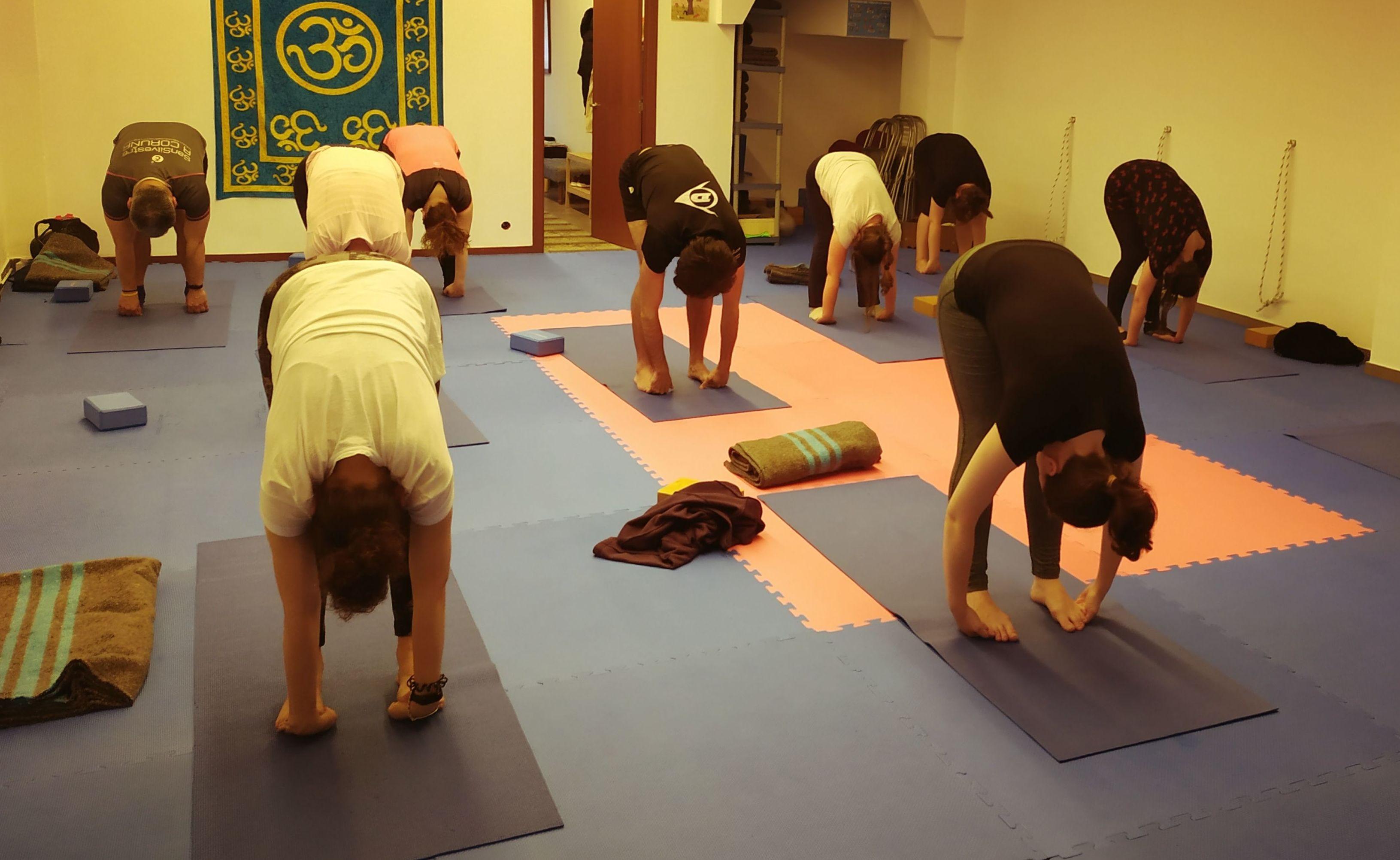 Foto 6 de Yoga en  | Vedanta Yoga