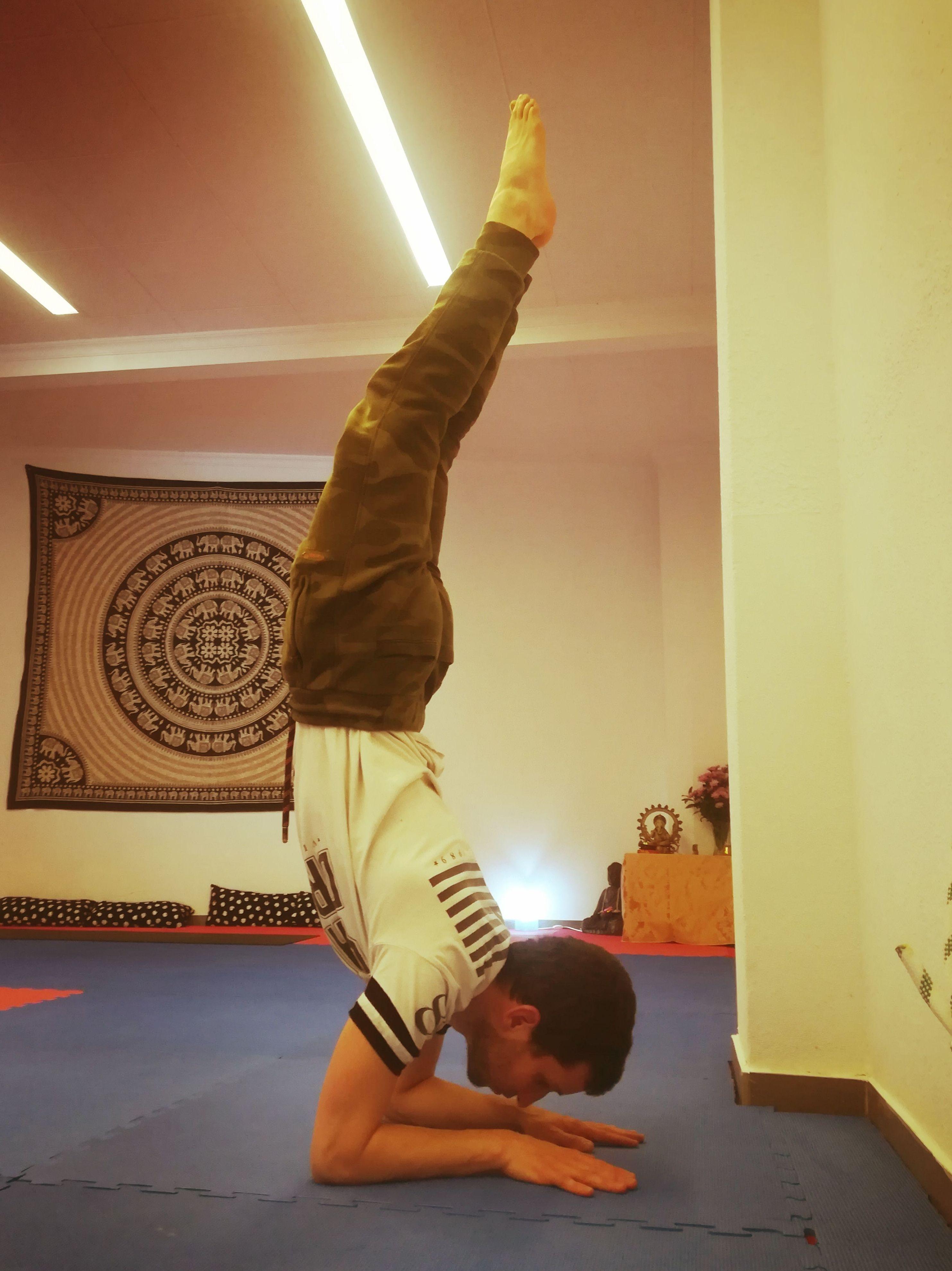 Foto 11 de Yoga en    Vedanta Yoga