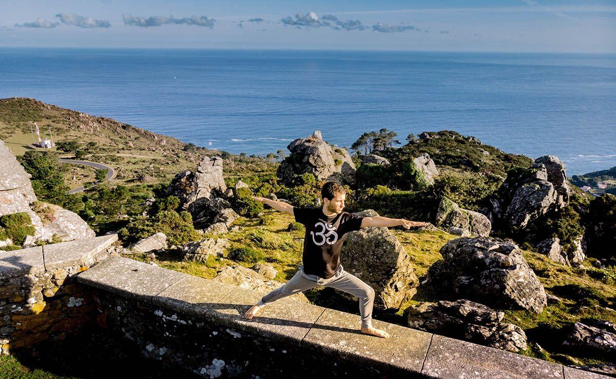 Clases de yoga en A Coruña