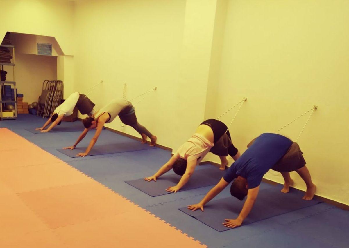 Foto 9 de Yoga en  | Vedanta Yoga