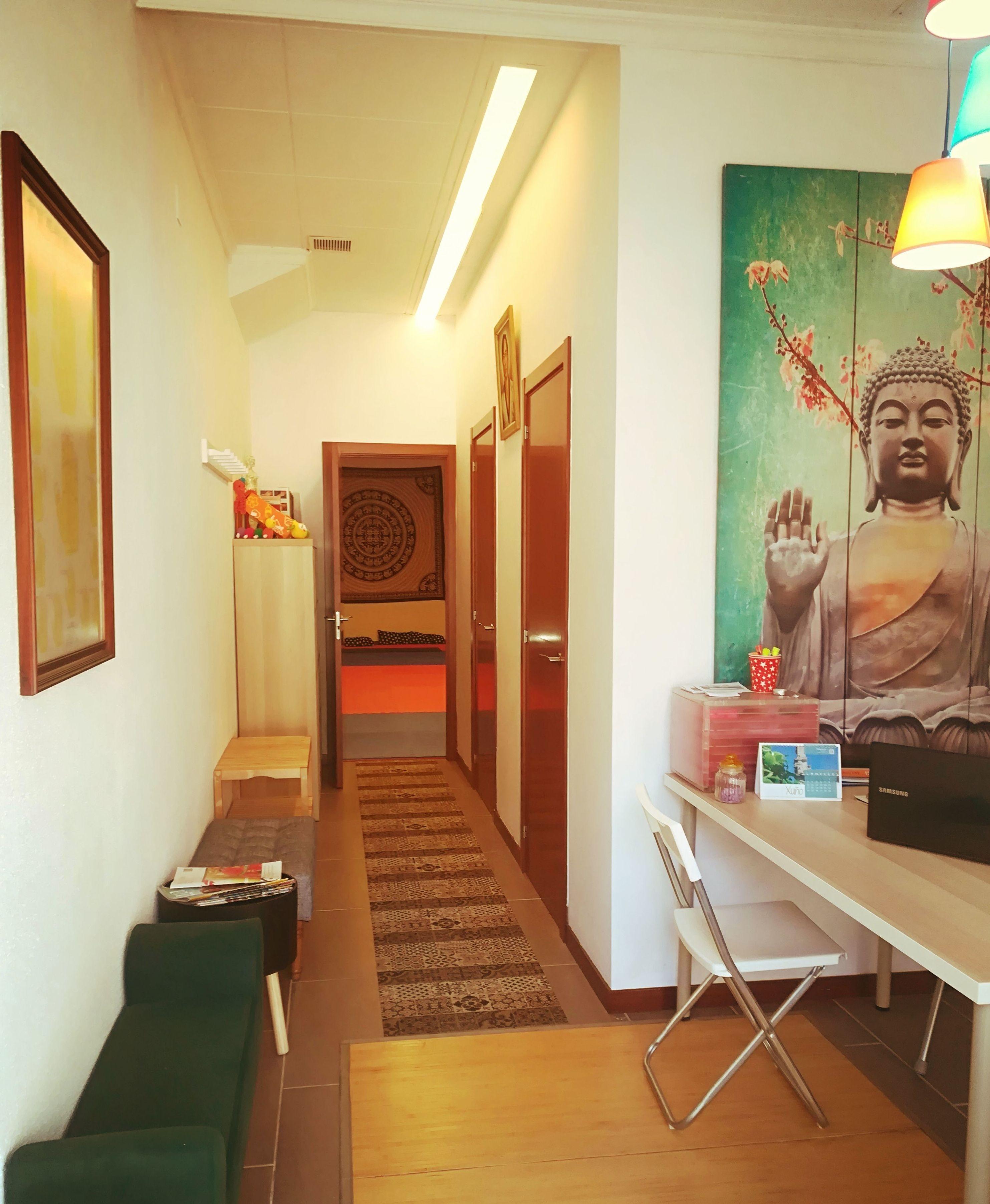 Foto 2 de Yoga en    Vedanta Yoga