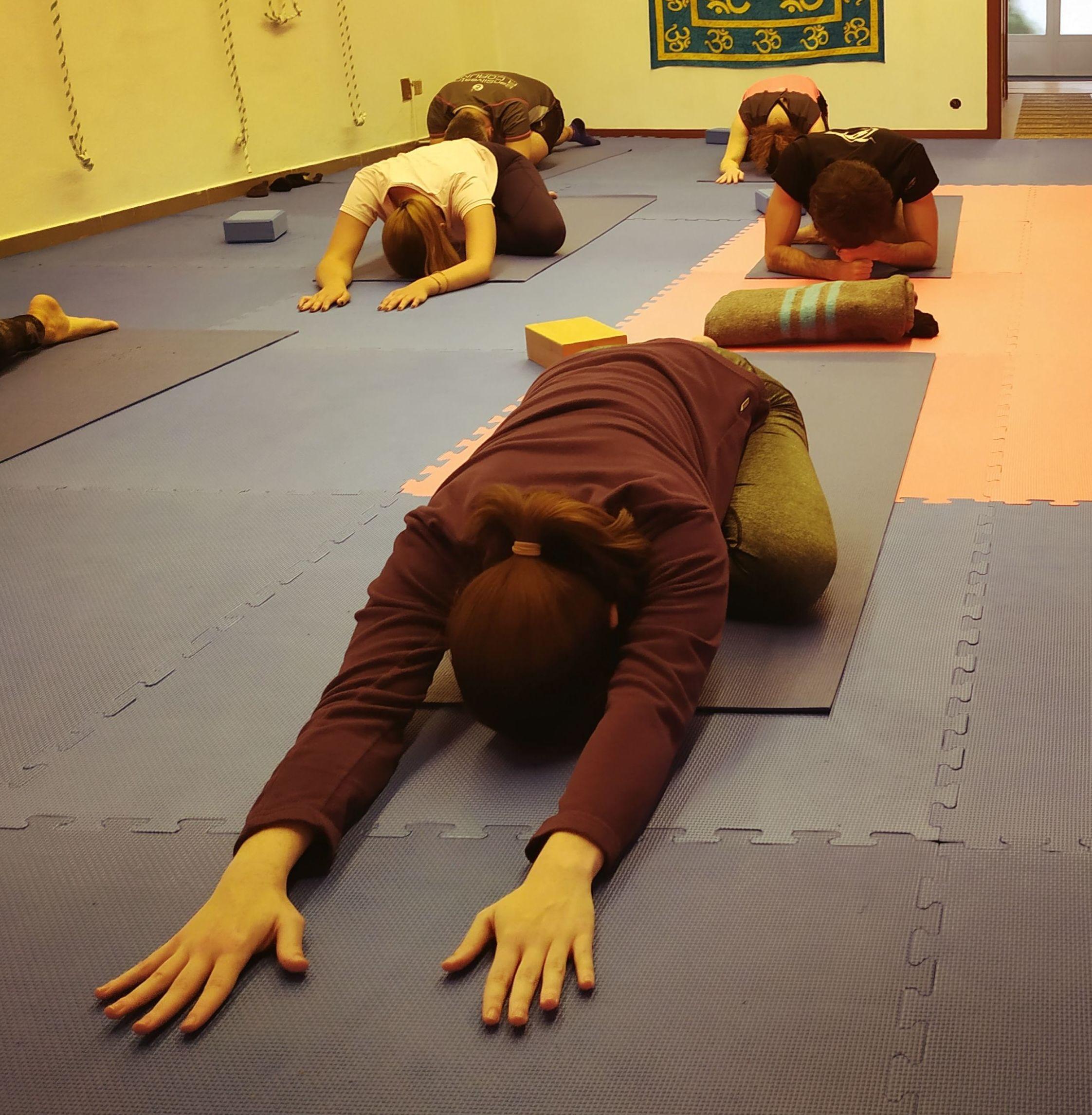 Foto 7 de Yoga en  | Vedanta Yoga