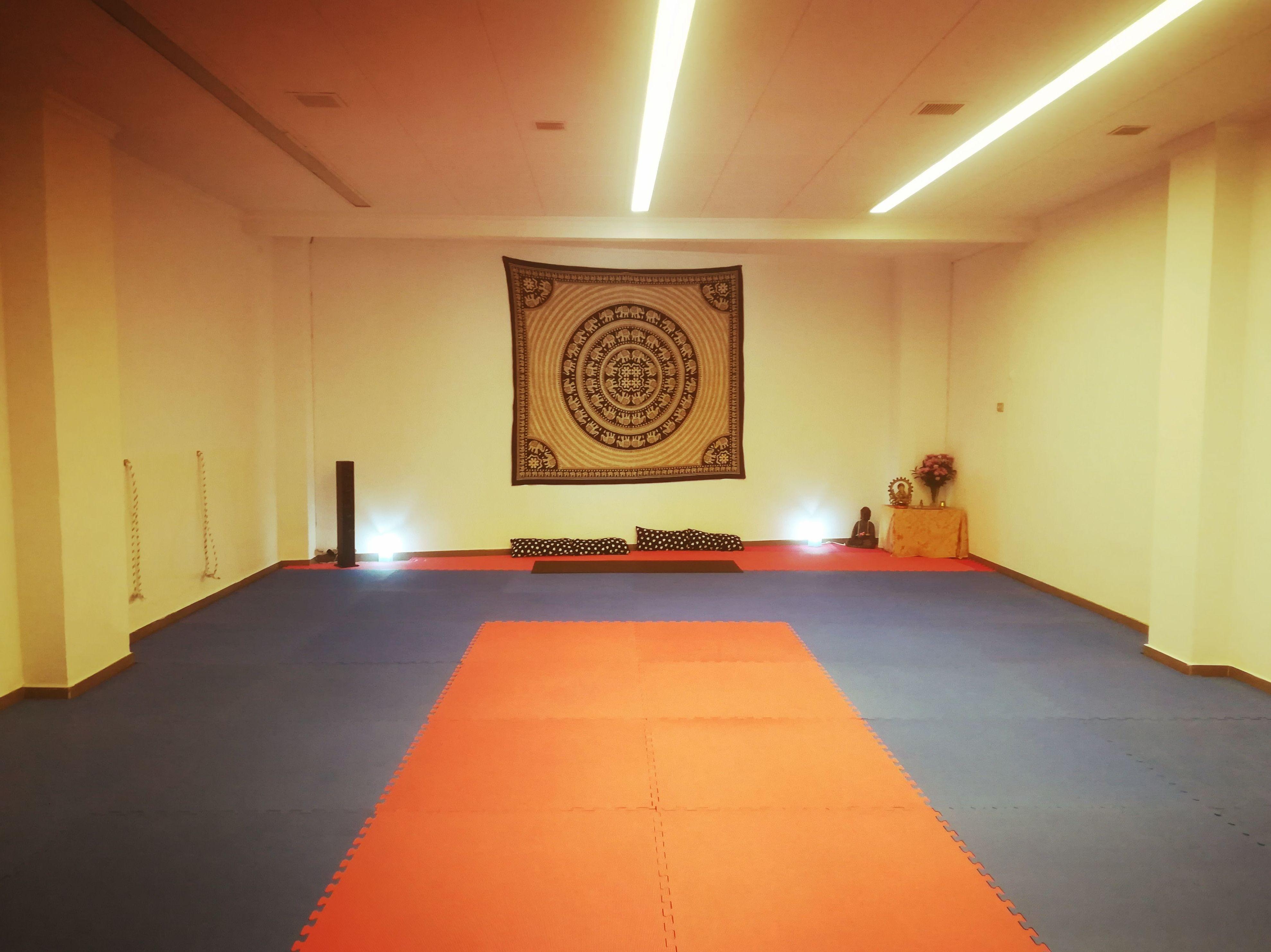 Foto 3 de Yoga en  | Vedanta Yoga