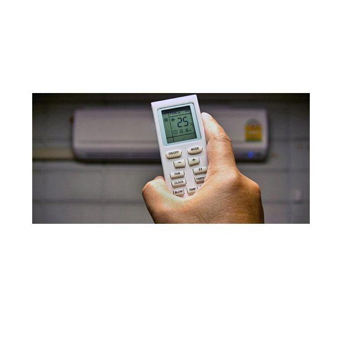 Climatización: Servicios de Climagón