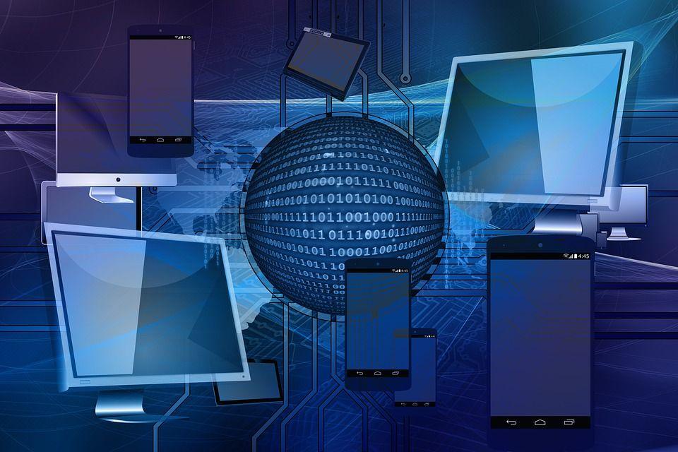 Informática en general: Servicios de Angal Telecomunicaciones