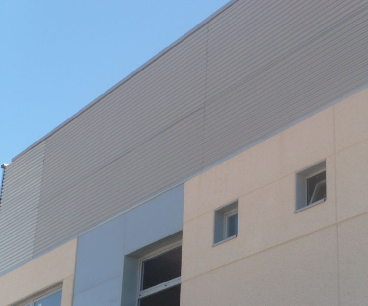 Reparación de cubiertas de chapa en Madrid sur