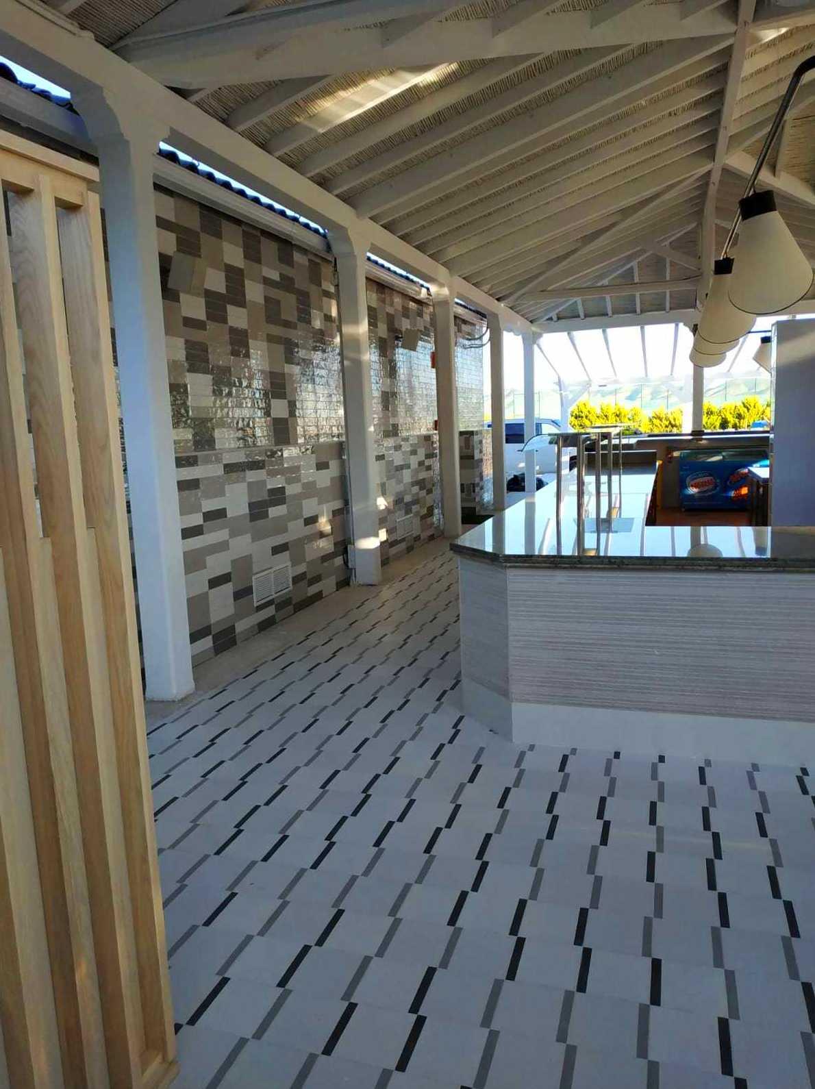 REFORMA RESTAURANT HOTEL EN BENIDORM