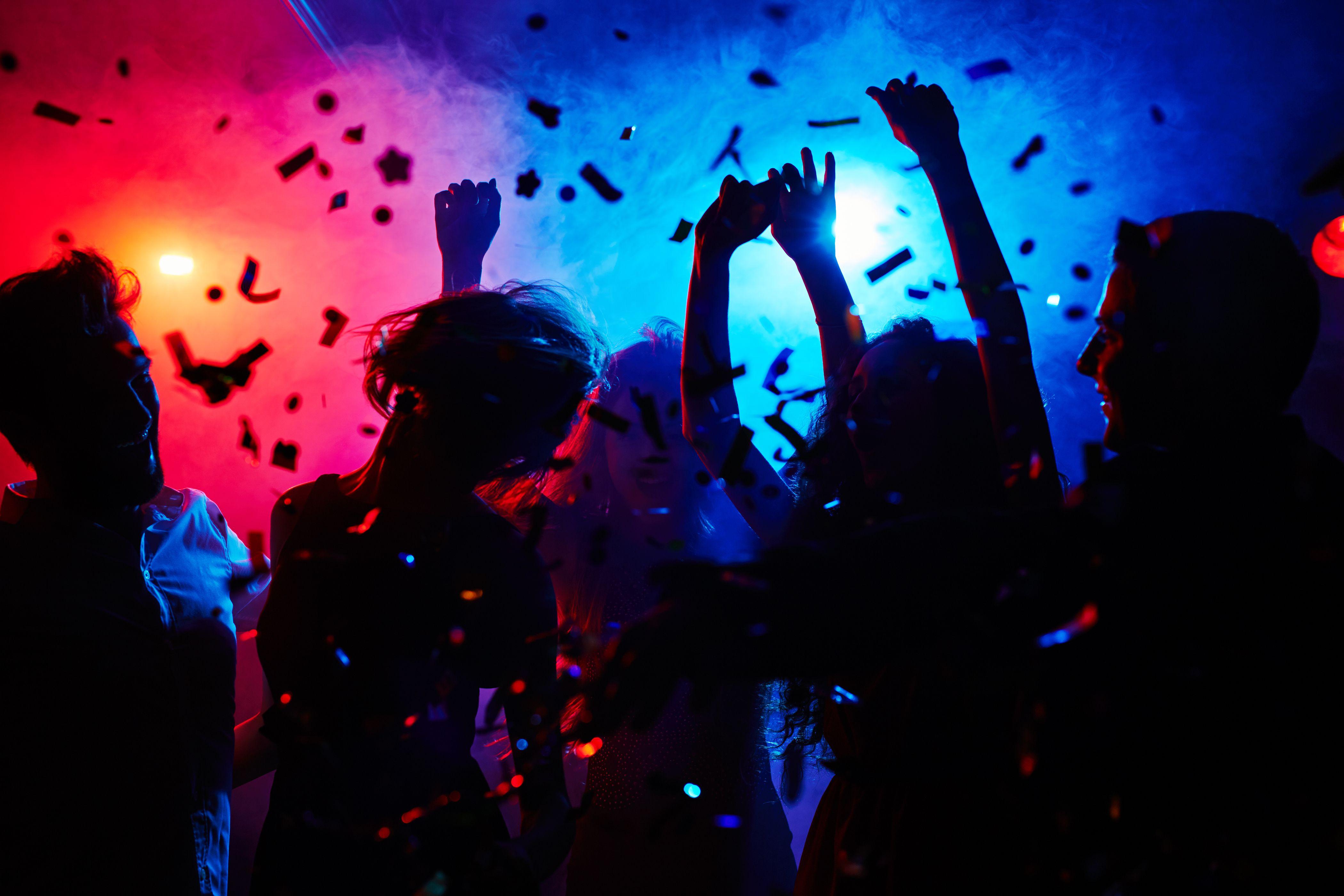Fiestas privadas: Servicios de La Uvi Bar de Copas