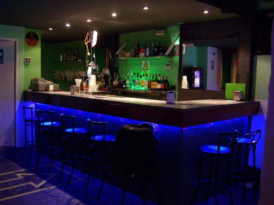 Tenemos el mejor bar de copas de Móstoles