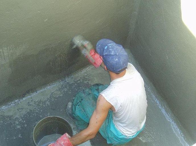 Especialistas en impermeabilizaciones de mortero