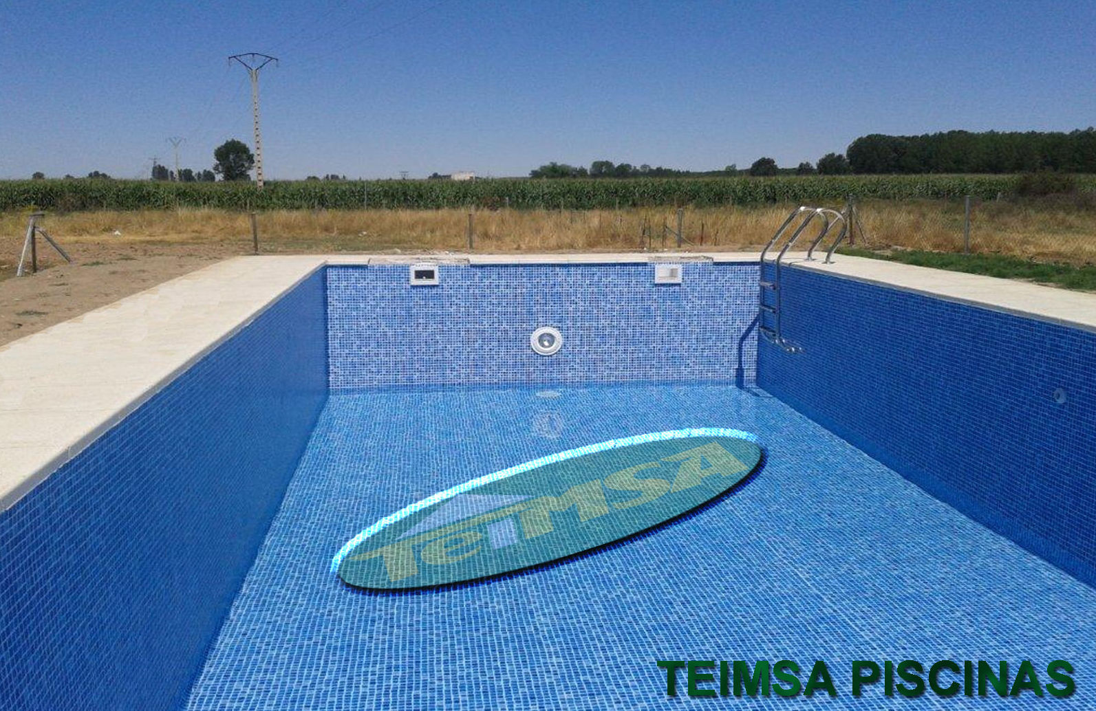 Impermeabilizaci n de piscinas servicios de teimsa for Suministros para piscinas