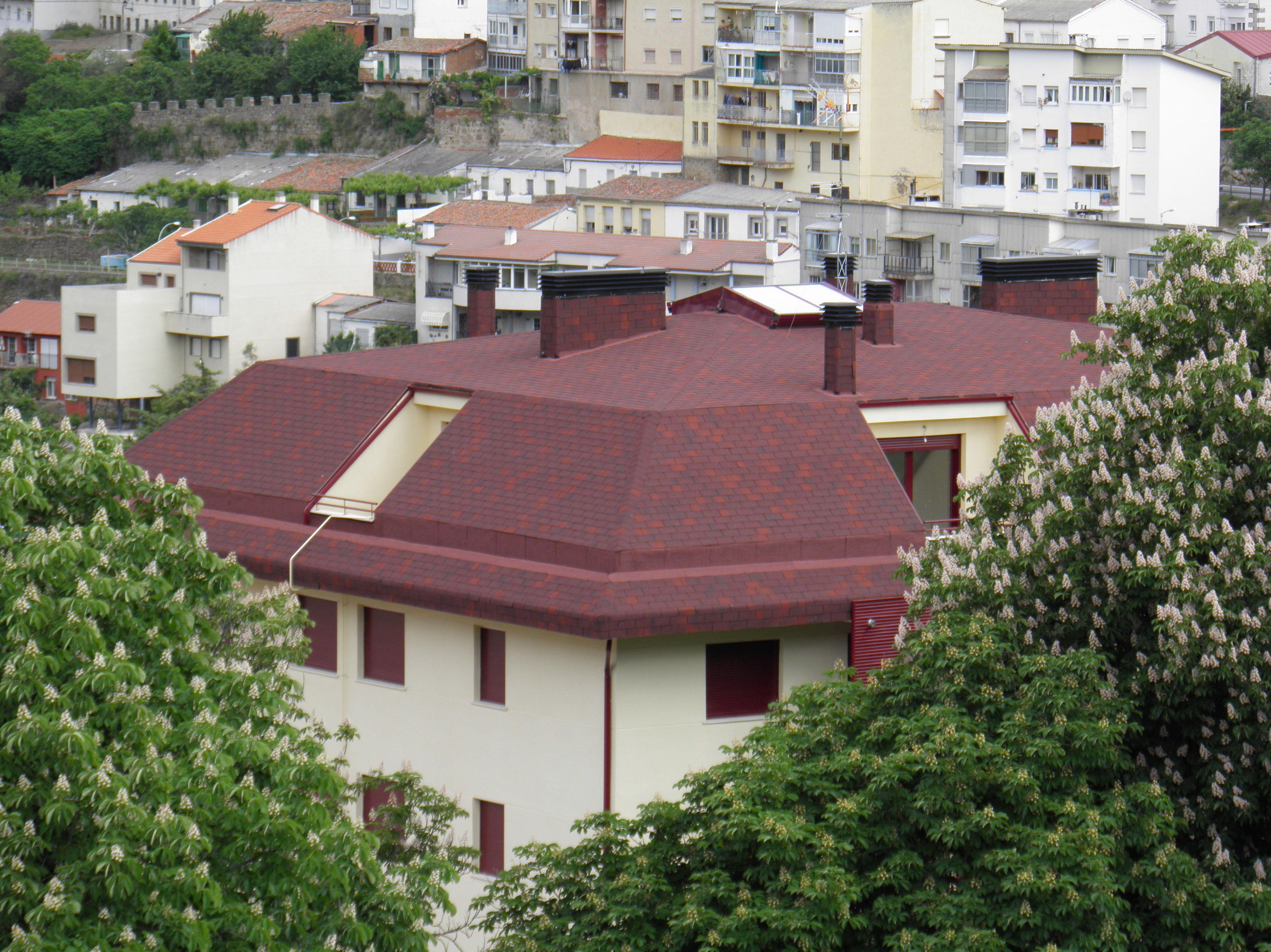 Cubiertas y terrazas servicios de teimsa - Cubiertas de terrazas ...