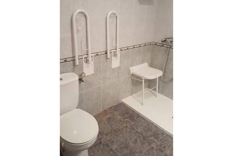 Empresa de reformas de baños