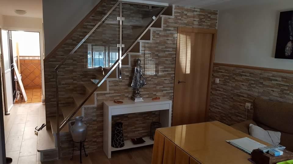 Decoración de interiores: Servicios de Obras & Proyectos Hnos Plaza